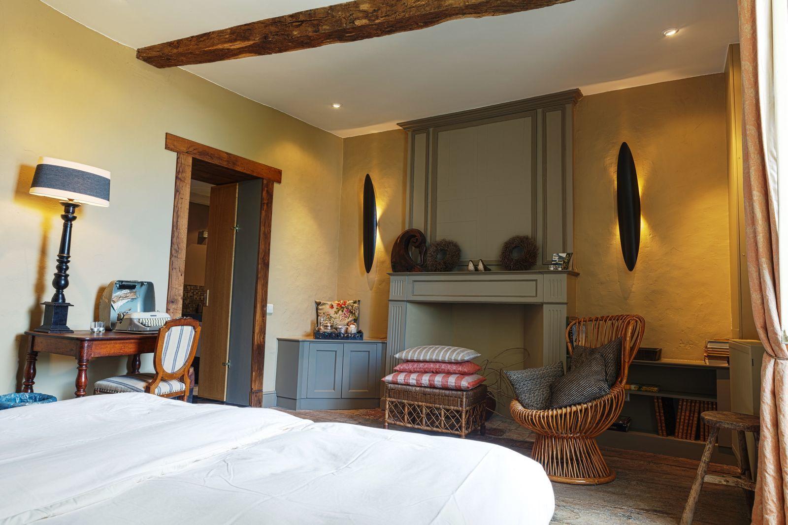 Maison de Chasse - La Mazilière - luxe vakantiehuis Dordogne, Frankrijk