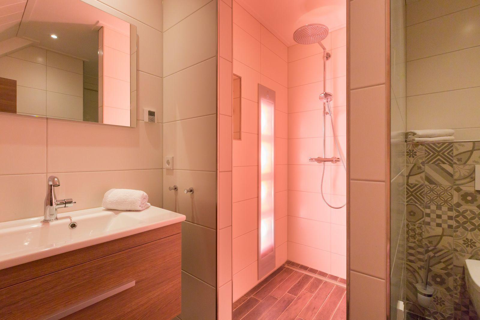 Oostkapelle - Appartement de vacances luxueux 4 Personen