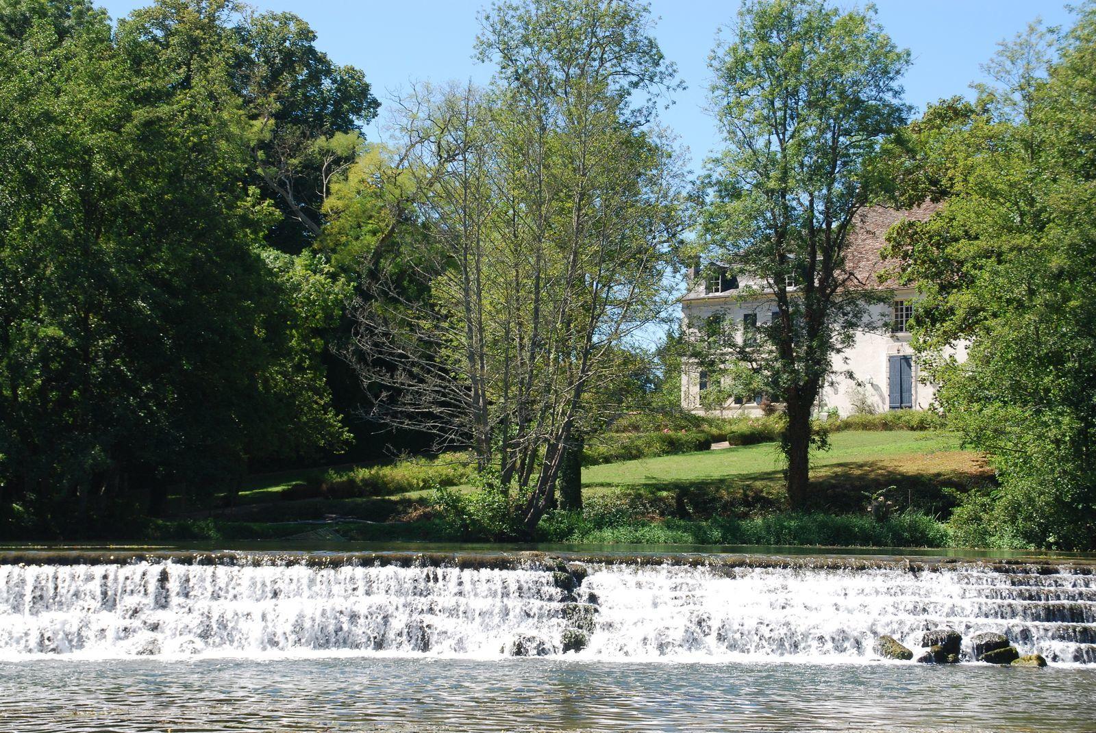 Maison de Chasse - La Dronne - vakantiehuis Dordogne, Frankrijk