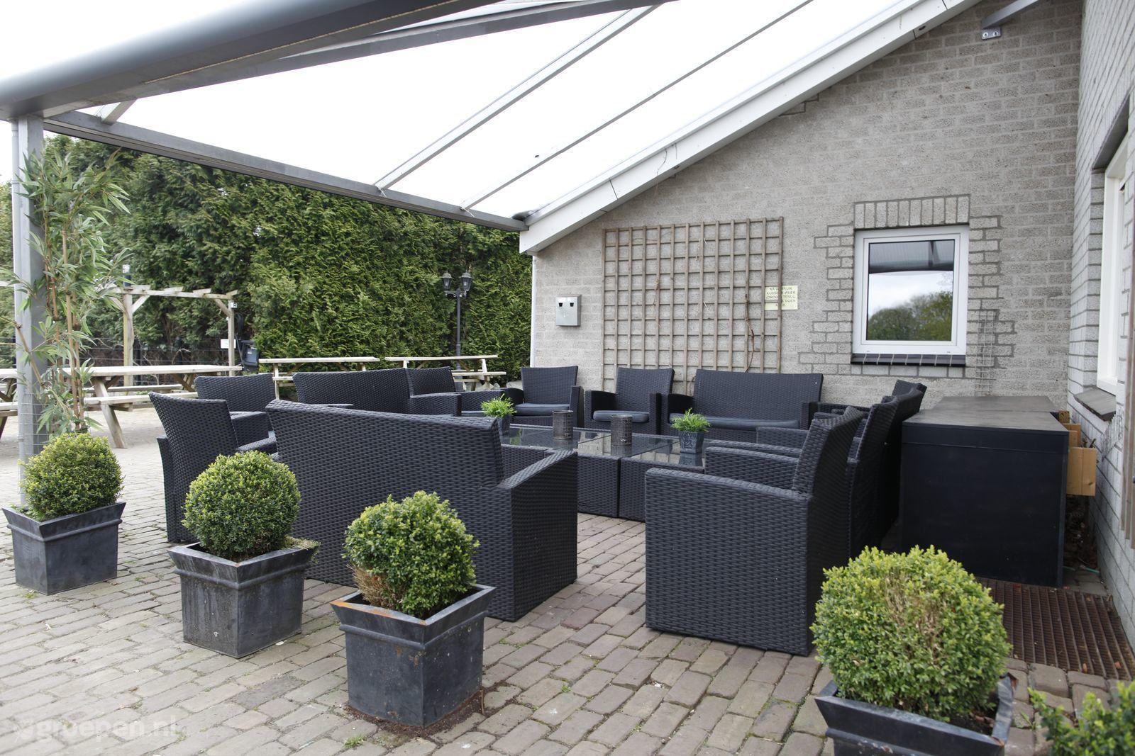 Ferienhaus Groesbeek