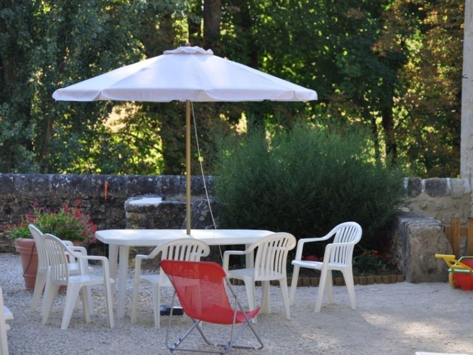 Domaine de Valence - Le Bassin vakantievilla Zuid-Frankrijk
