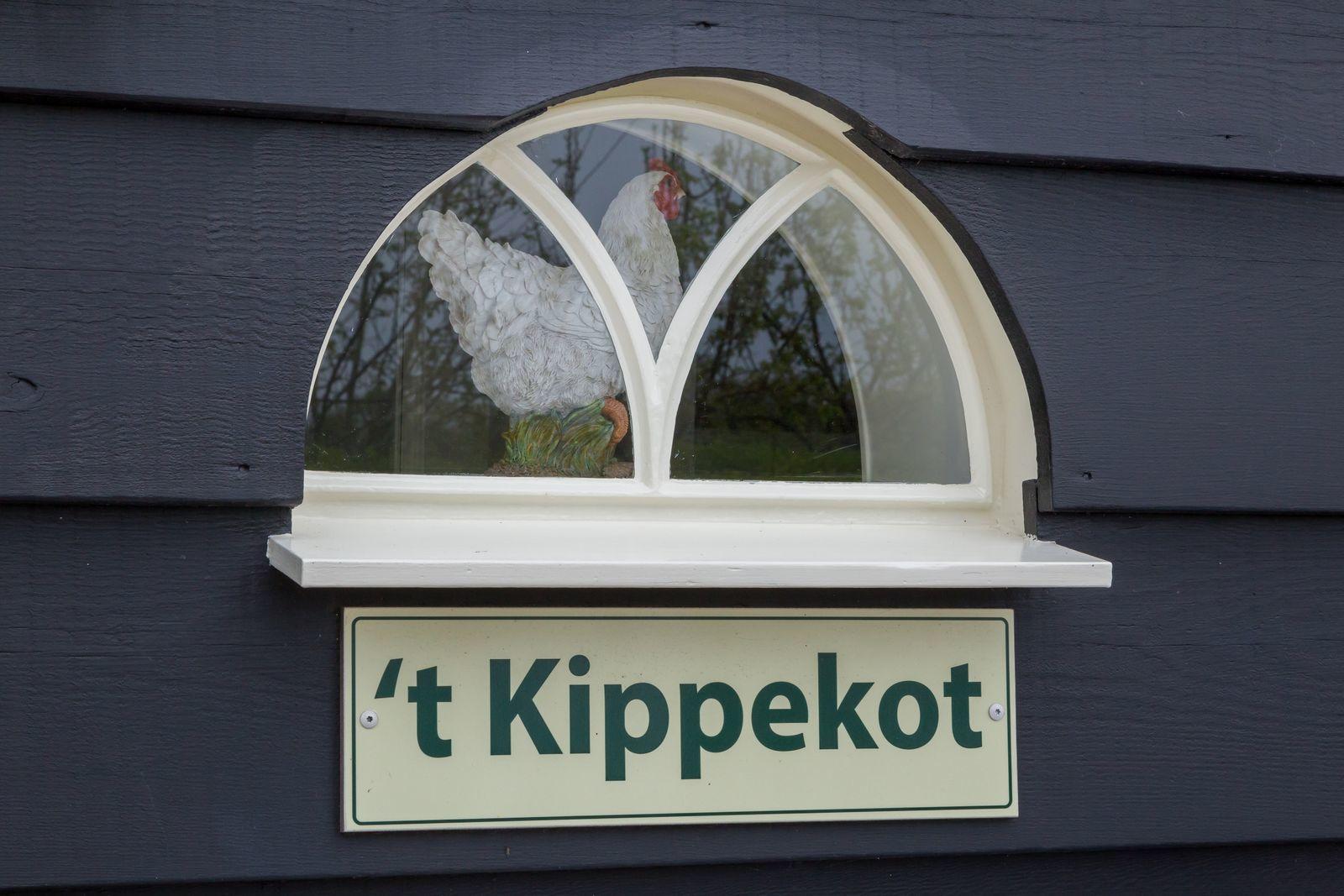 "Ferienhaus - Prelaatweg 11 | Westkapelle 't Kippekot"""