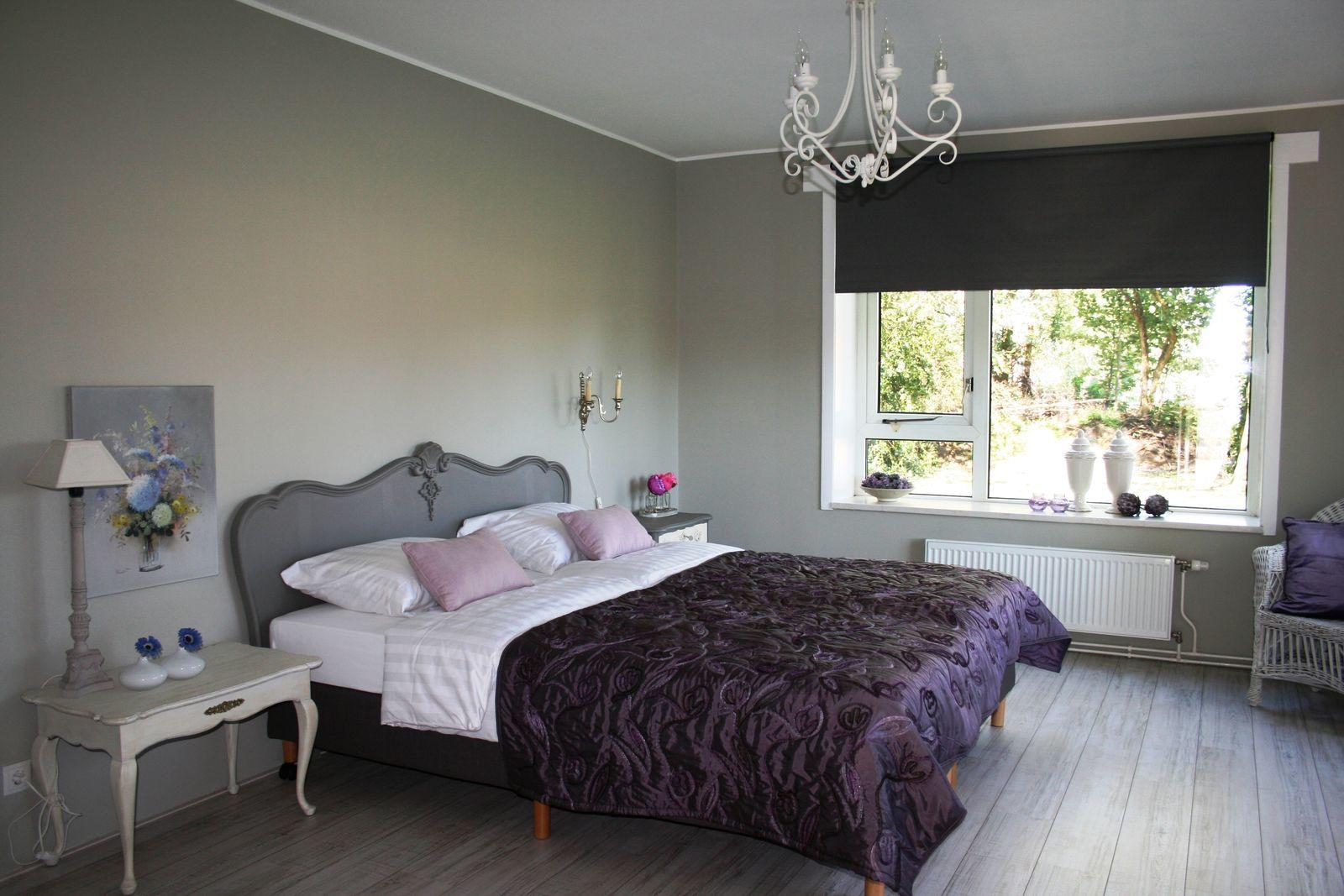 Vakantiehuis Backemoor XL luxe vakantiehuis Duitsland met sauna en jacuzzi