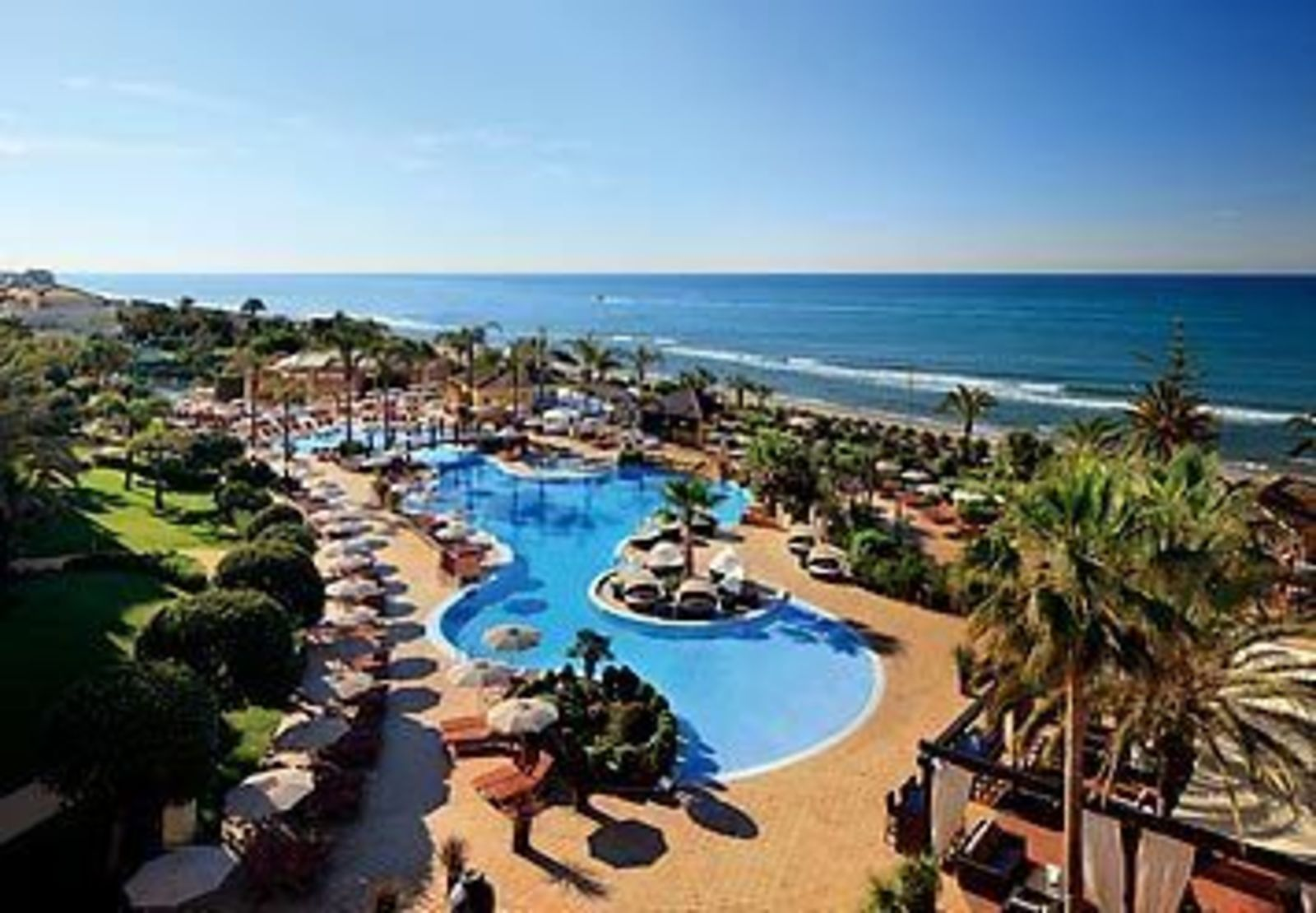 Marriott's Marbella Beach Resort, 3-Dormitorios