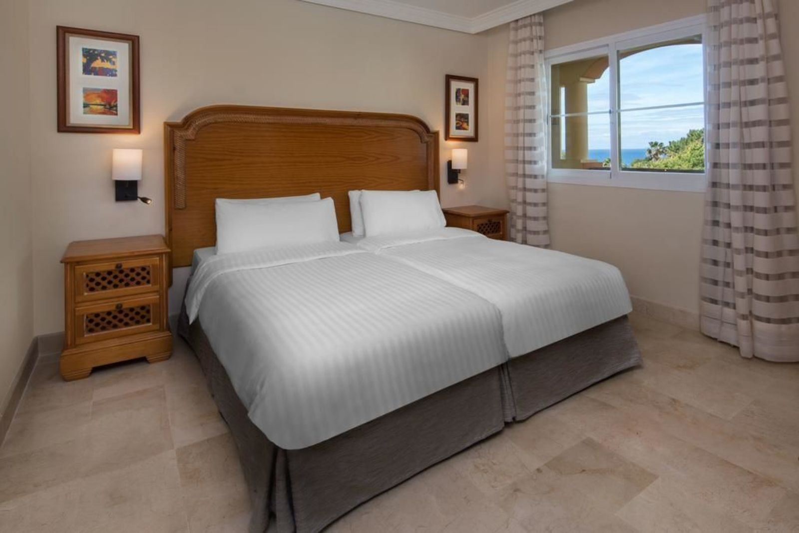 Marriott Marbella Beach Resort, 1-Bedroom
