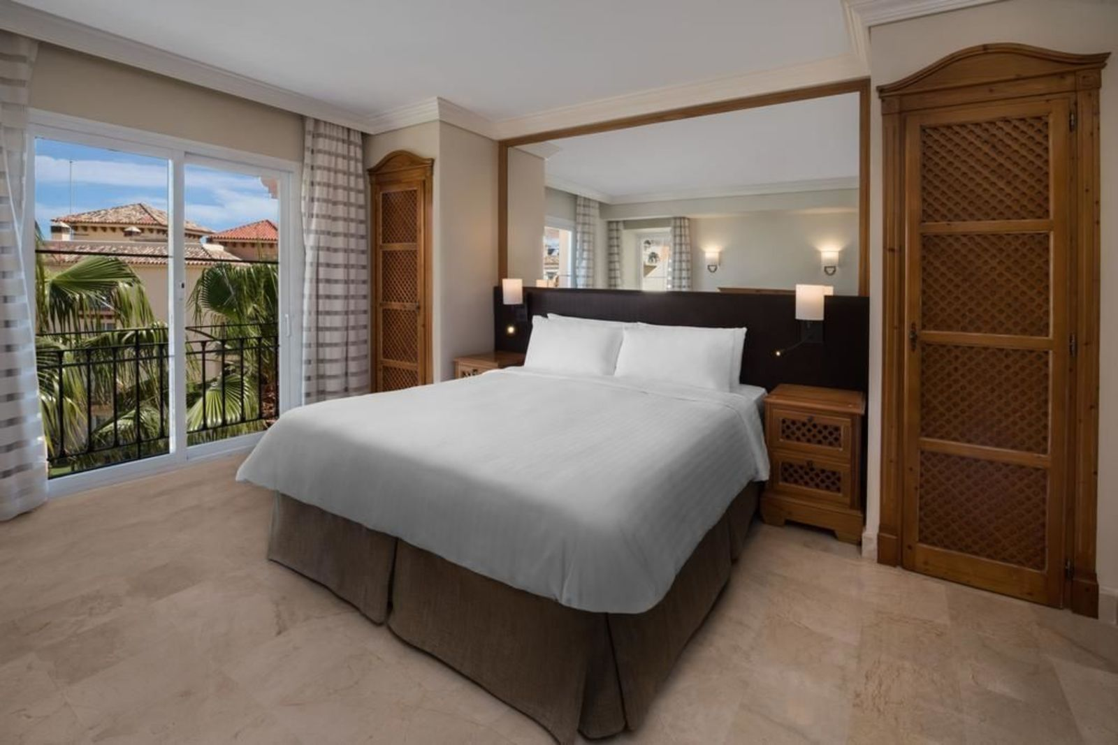 Marriott's Marbella Beach Resort, 1-Schlafzimmer
