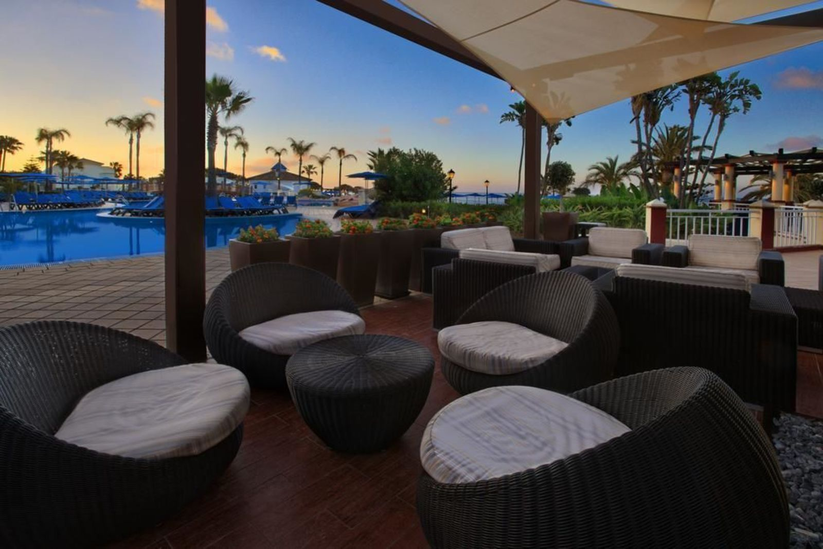 Marriott's Marbella Beach Resort, 1-Dormitorios