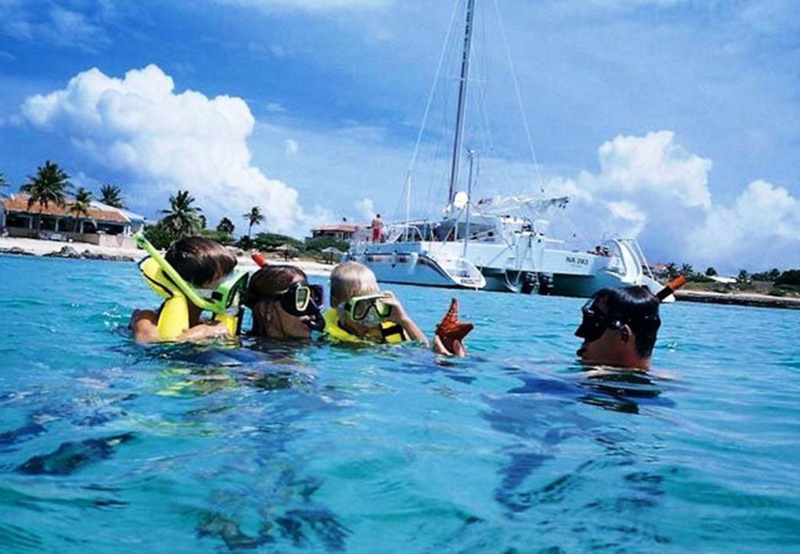 Marriott's Aruba Surf Club, 2-Bedroom