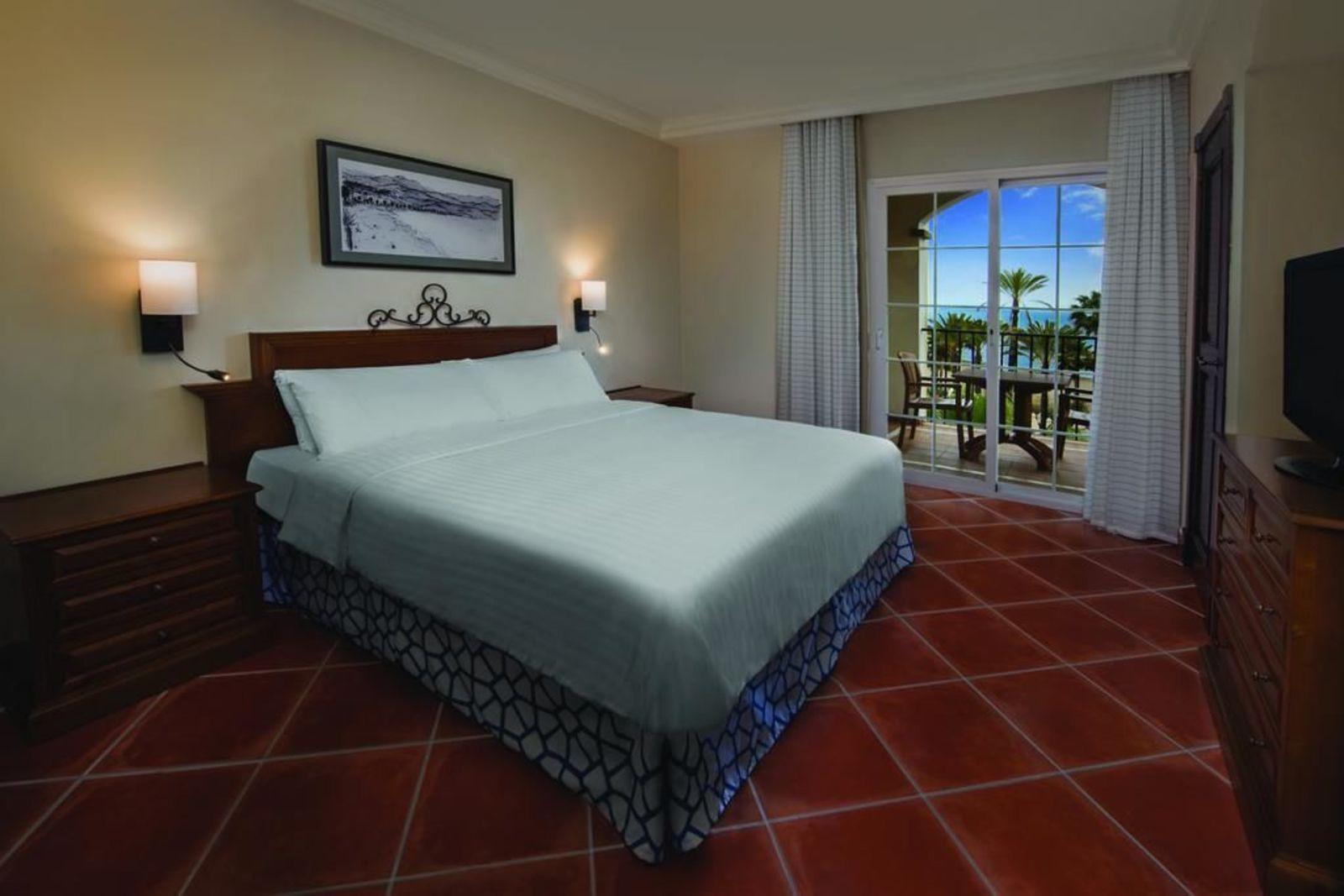Marriott's Playa Andaluza, Studio