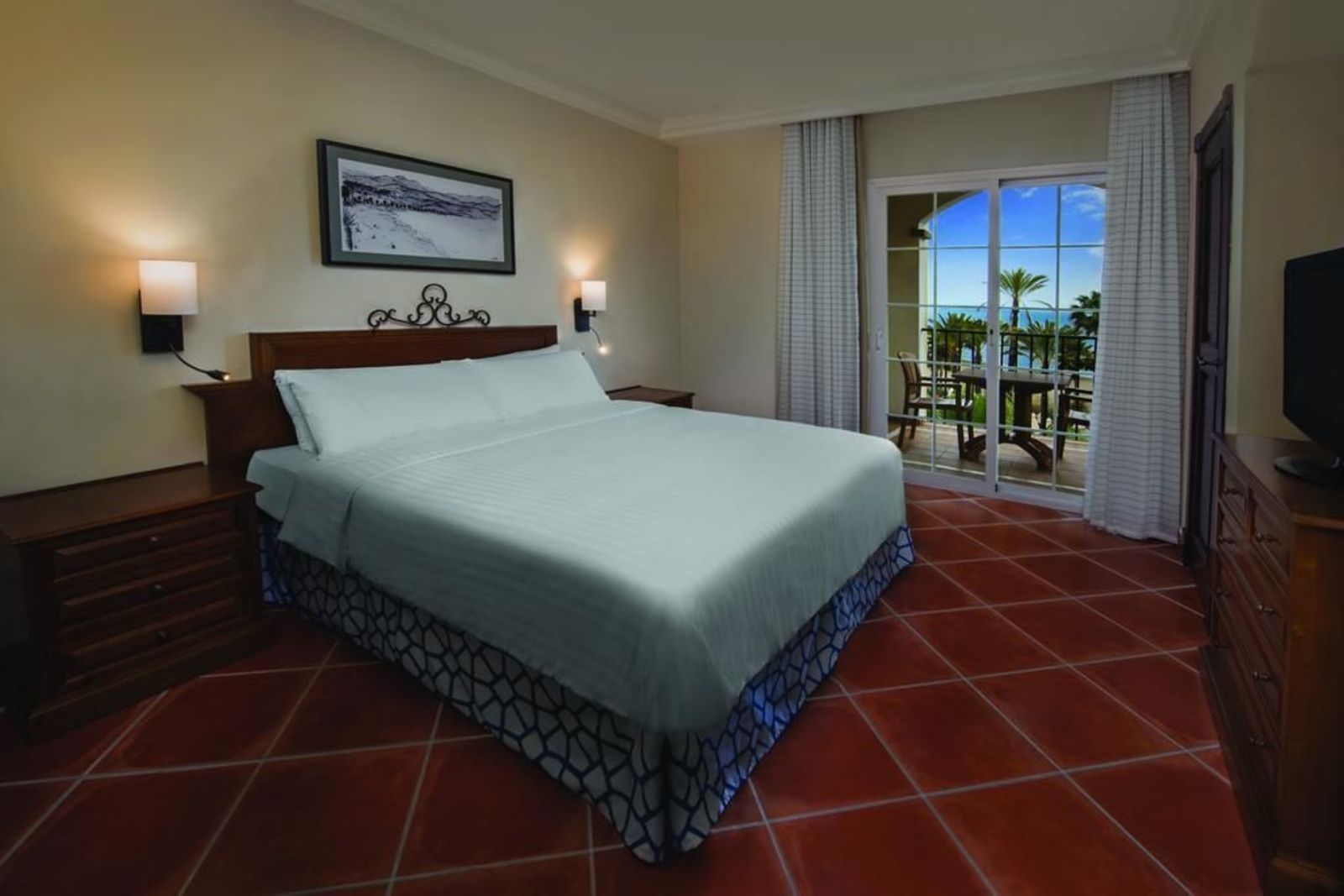 Marriott's Playa Andaluza, 3-Bedrooms