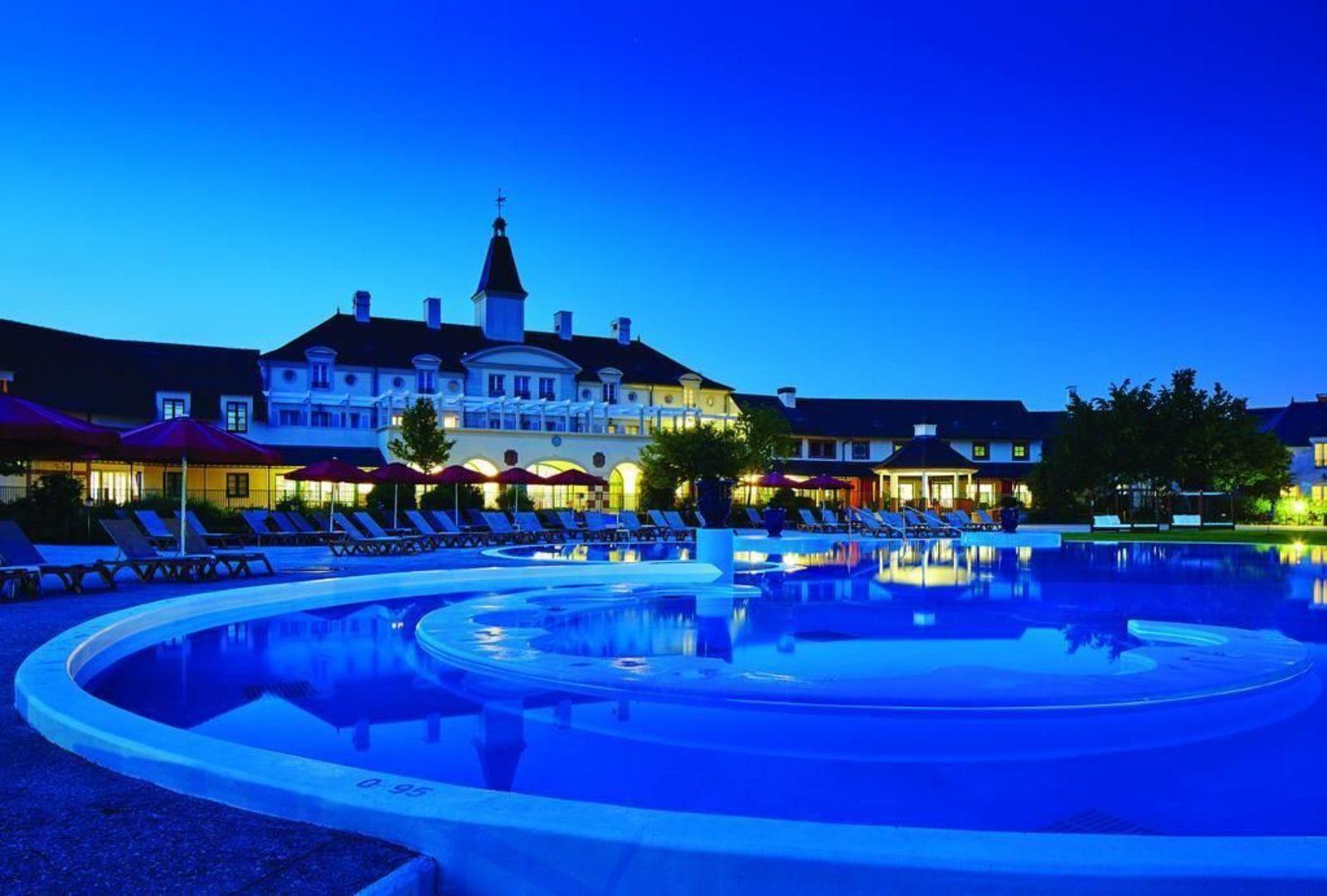 Marriott's Village d'ile-de-France (bij Disneyland Parijs), 2-Slaapkamers