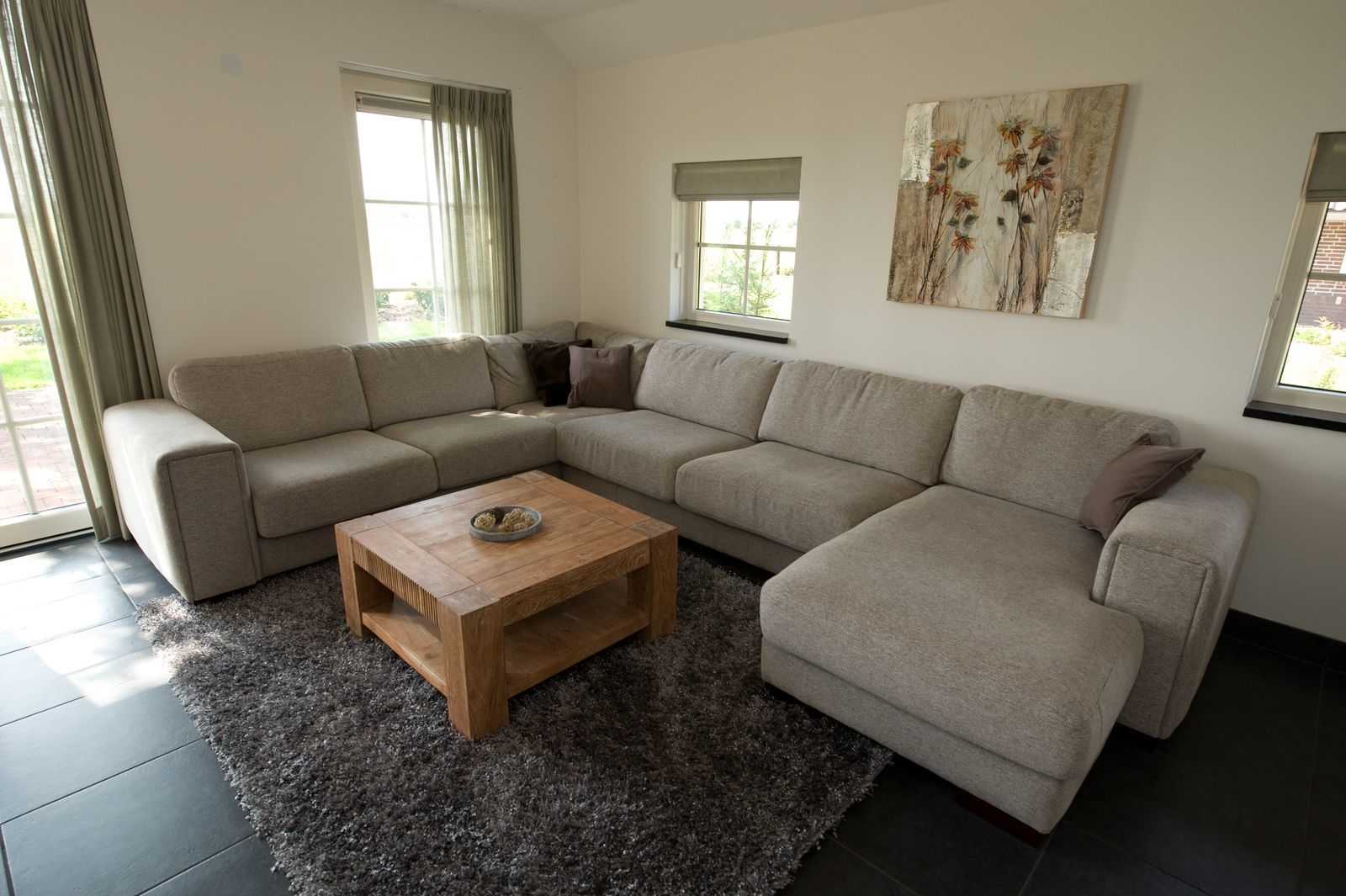 Villa Beukelaer XL Comfort 6 Personen