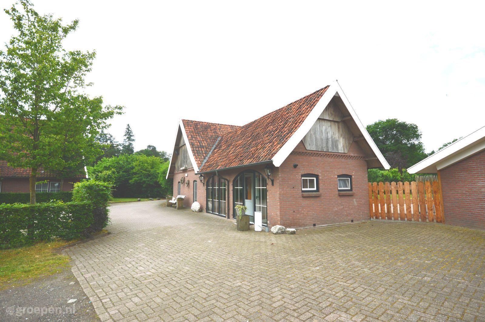 Ferienhaus Haaksbergen