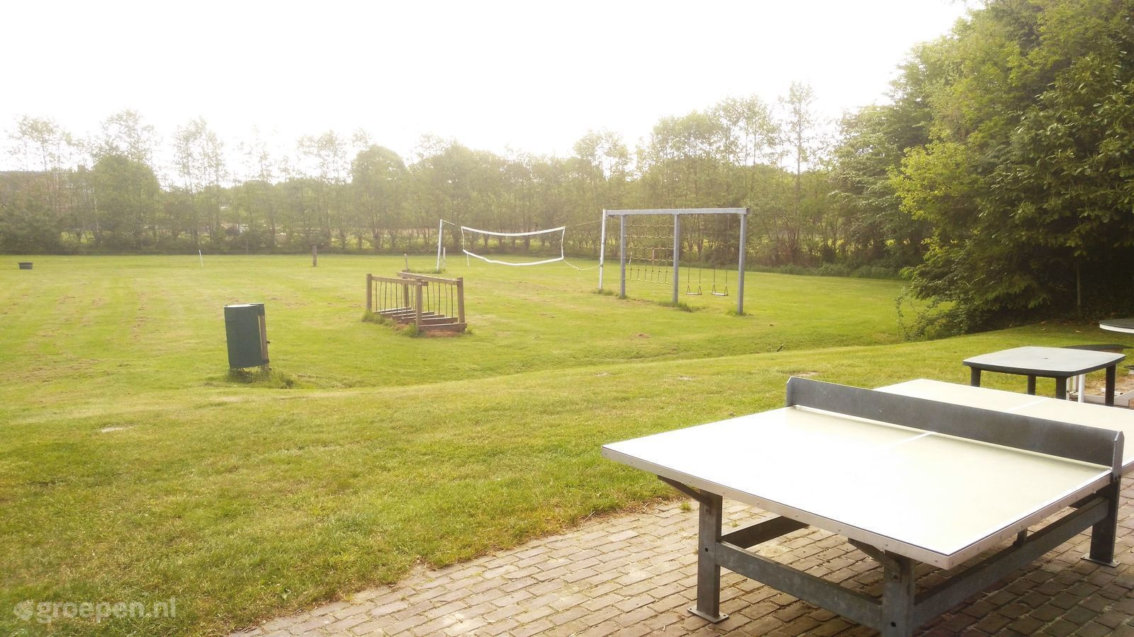 Holiday Farmhouse Ijhorst