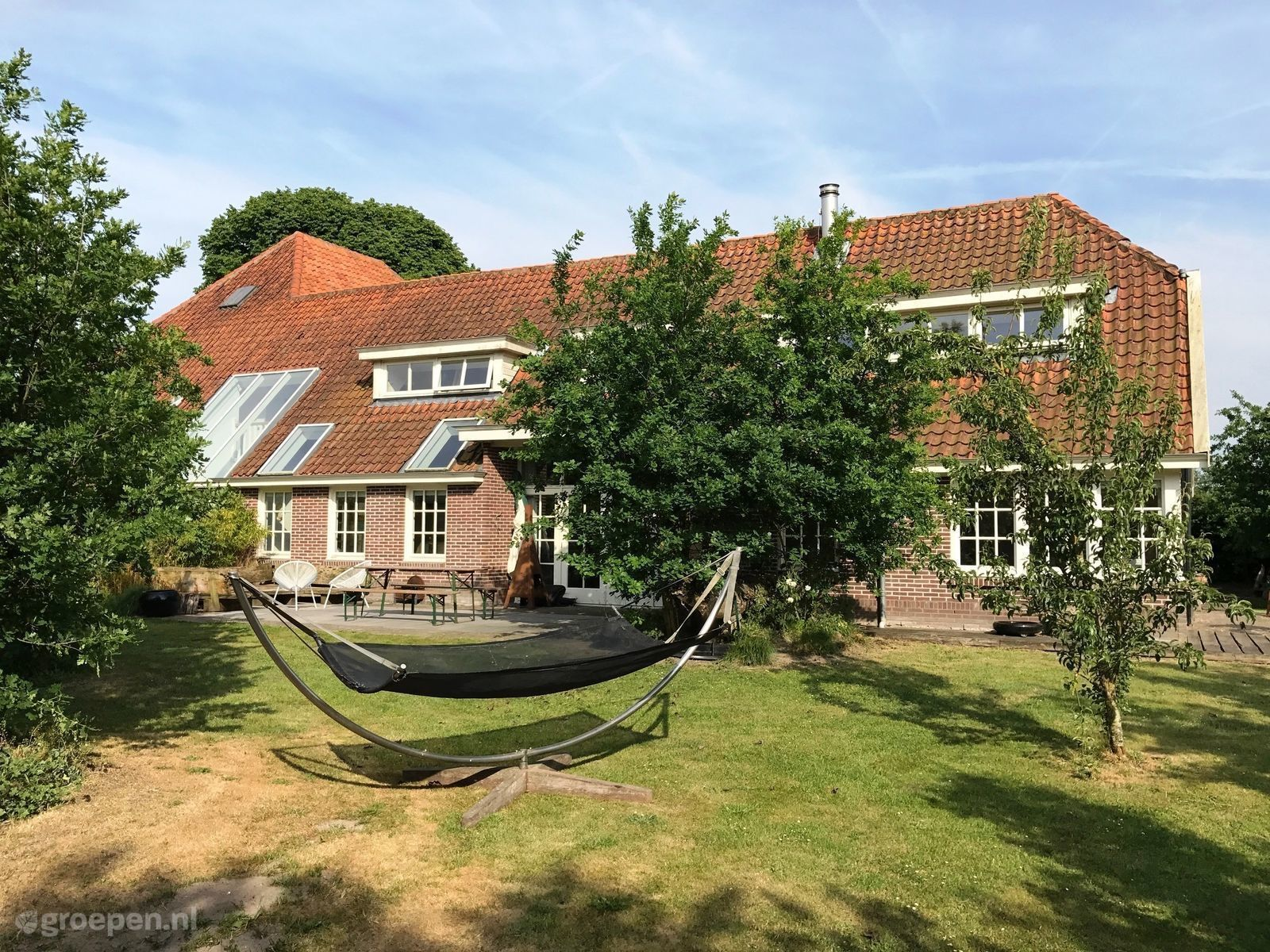 Holiday Farmhouse Schoorl