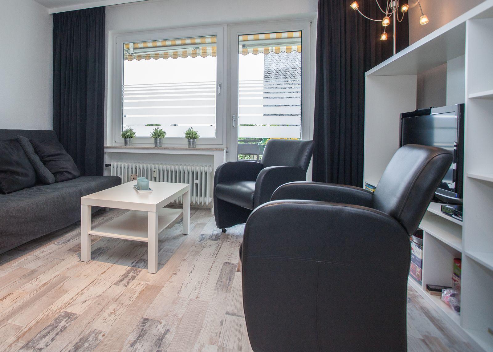Apartment - Lenneblick 2-LS