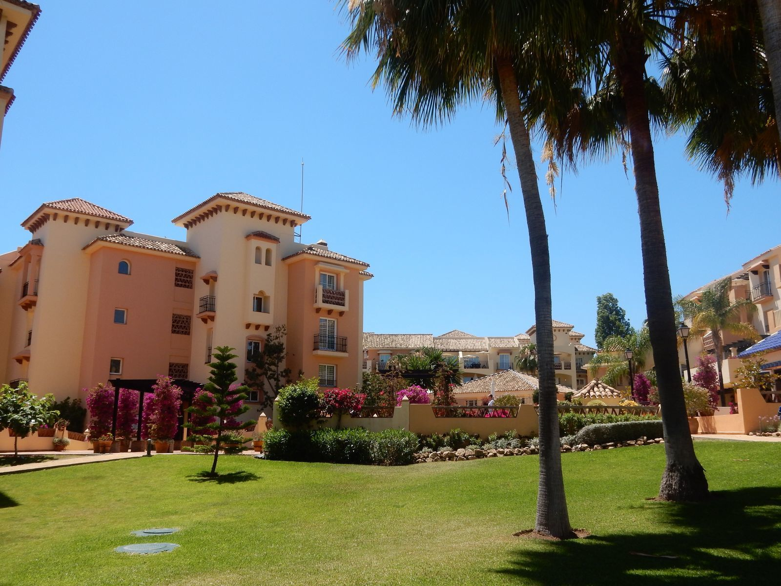 Marriott's Marbella Beach Resort, 2-Schlafzimmer