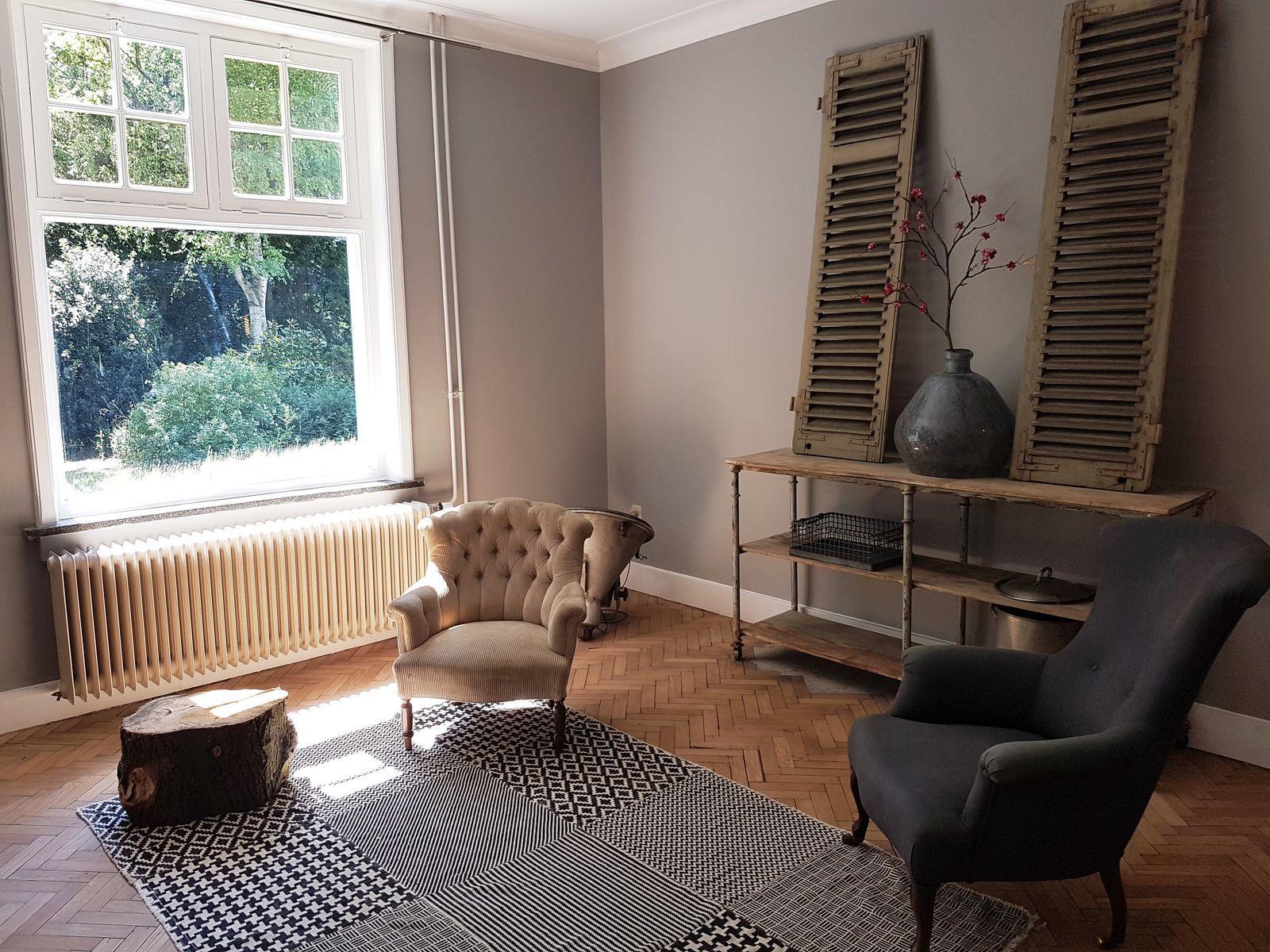 Pastoorswoning - bijzonder en luxe vakantiehuis in Brabant