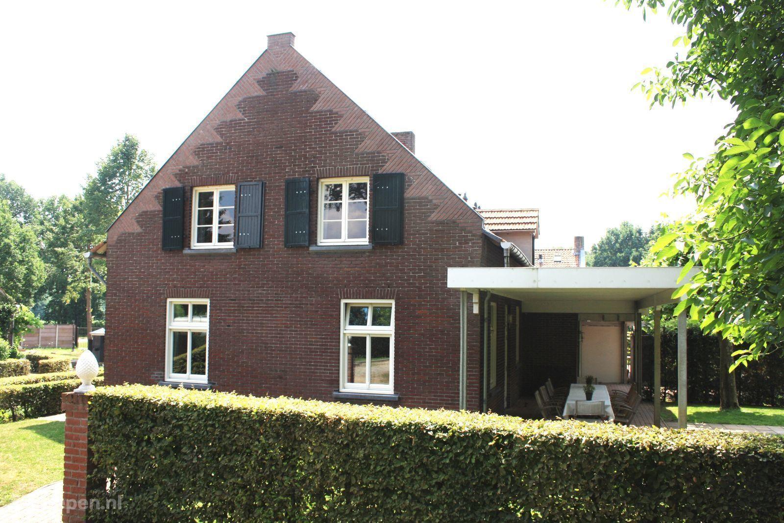 Groepsaccommodatie Maasbree