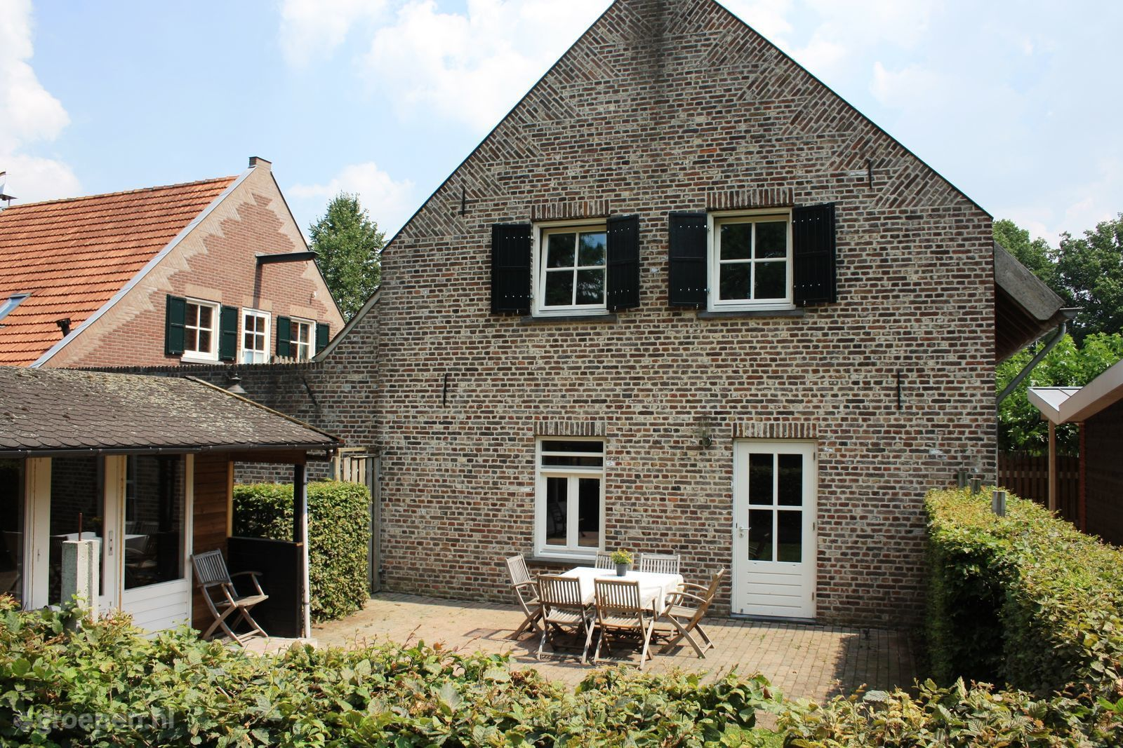 Ferienhaus Maasbree