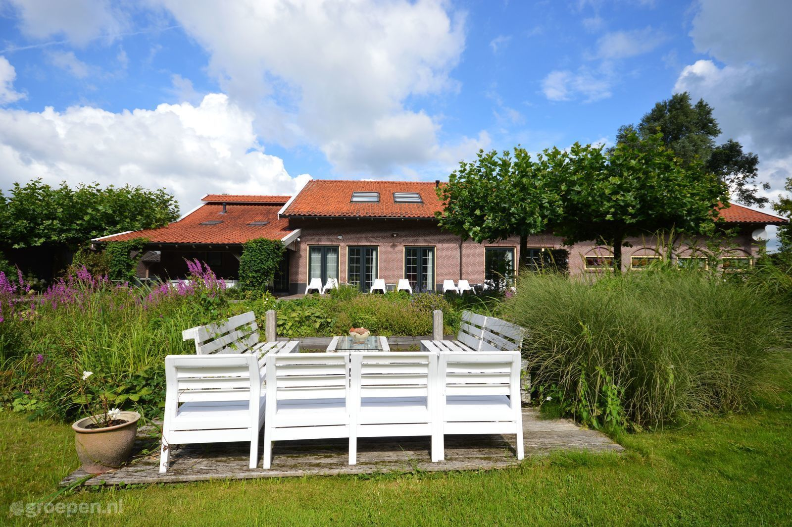 Holidayhome Westbroek