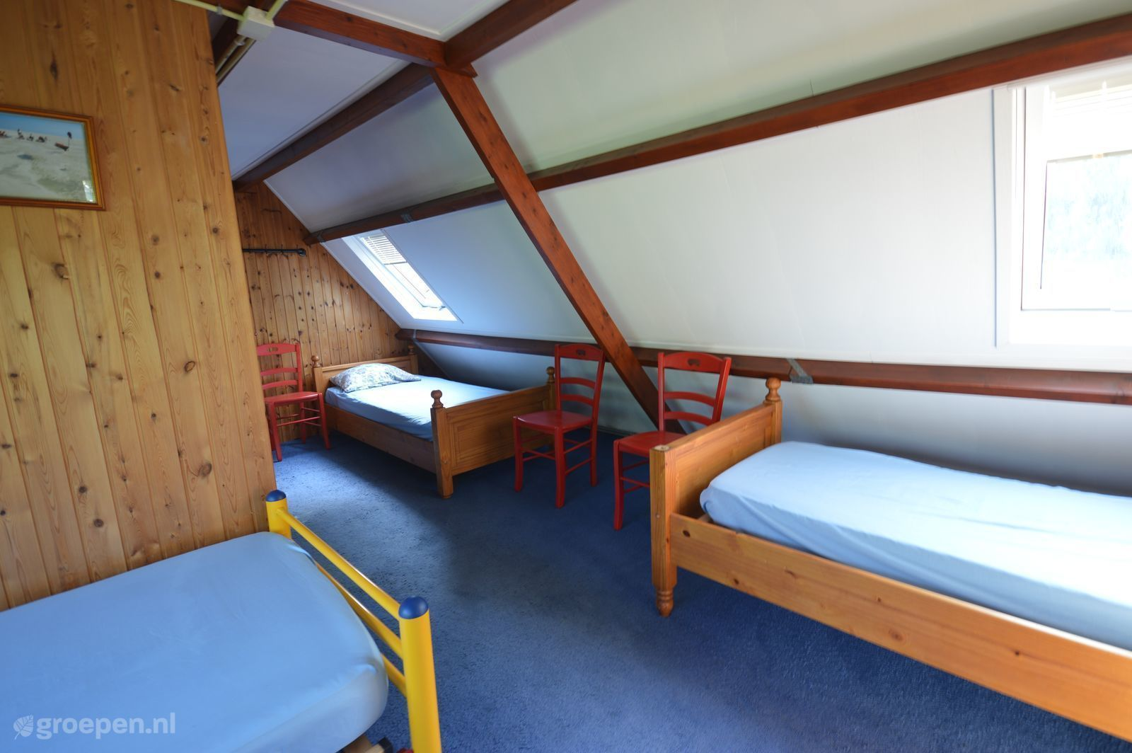 Group accommodation Wirdum