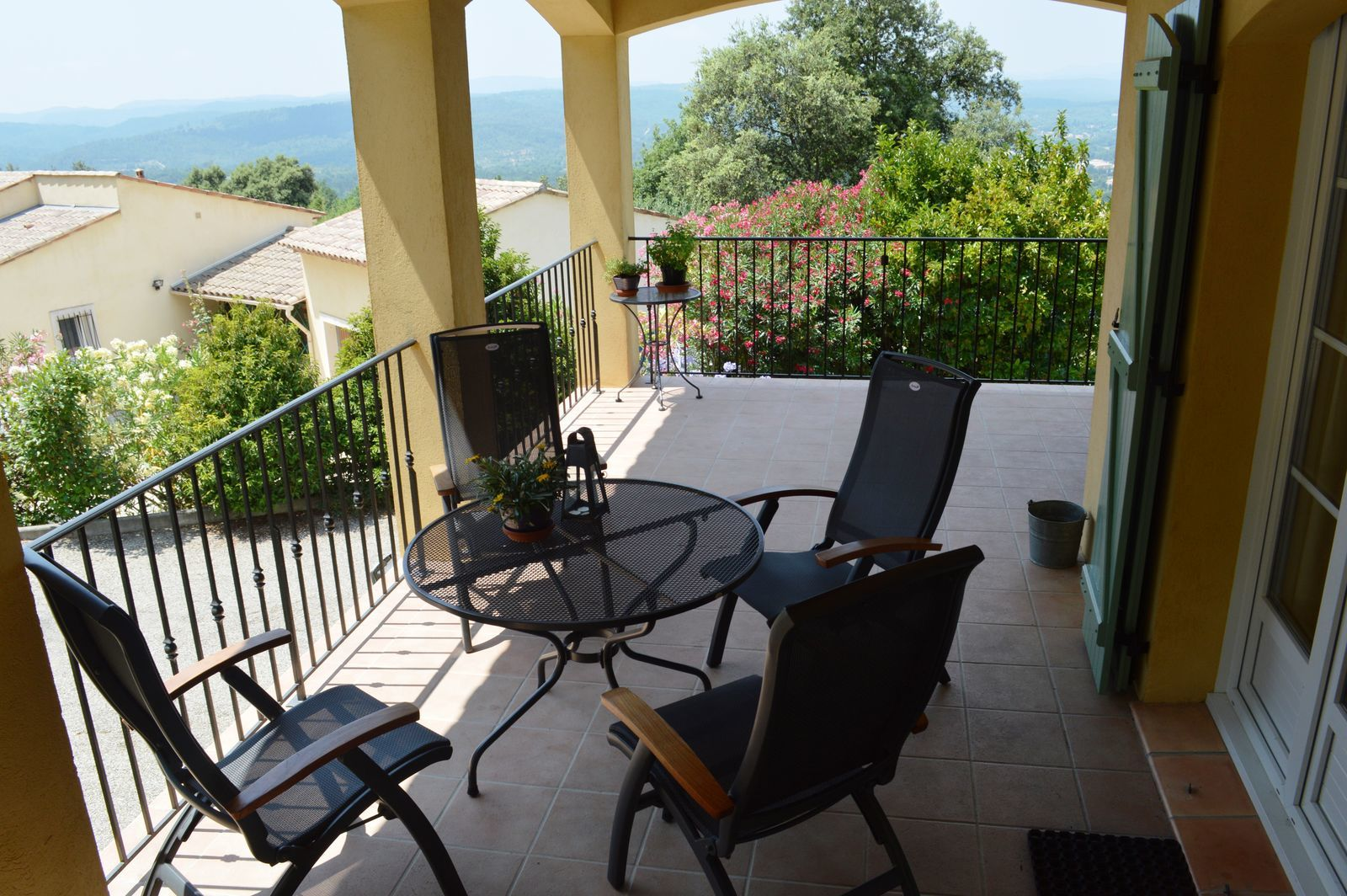 Villa Han - vakantiehuis zuid-Frankrijk met zwembad