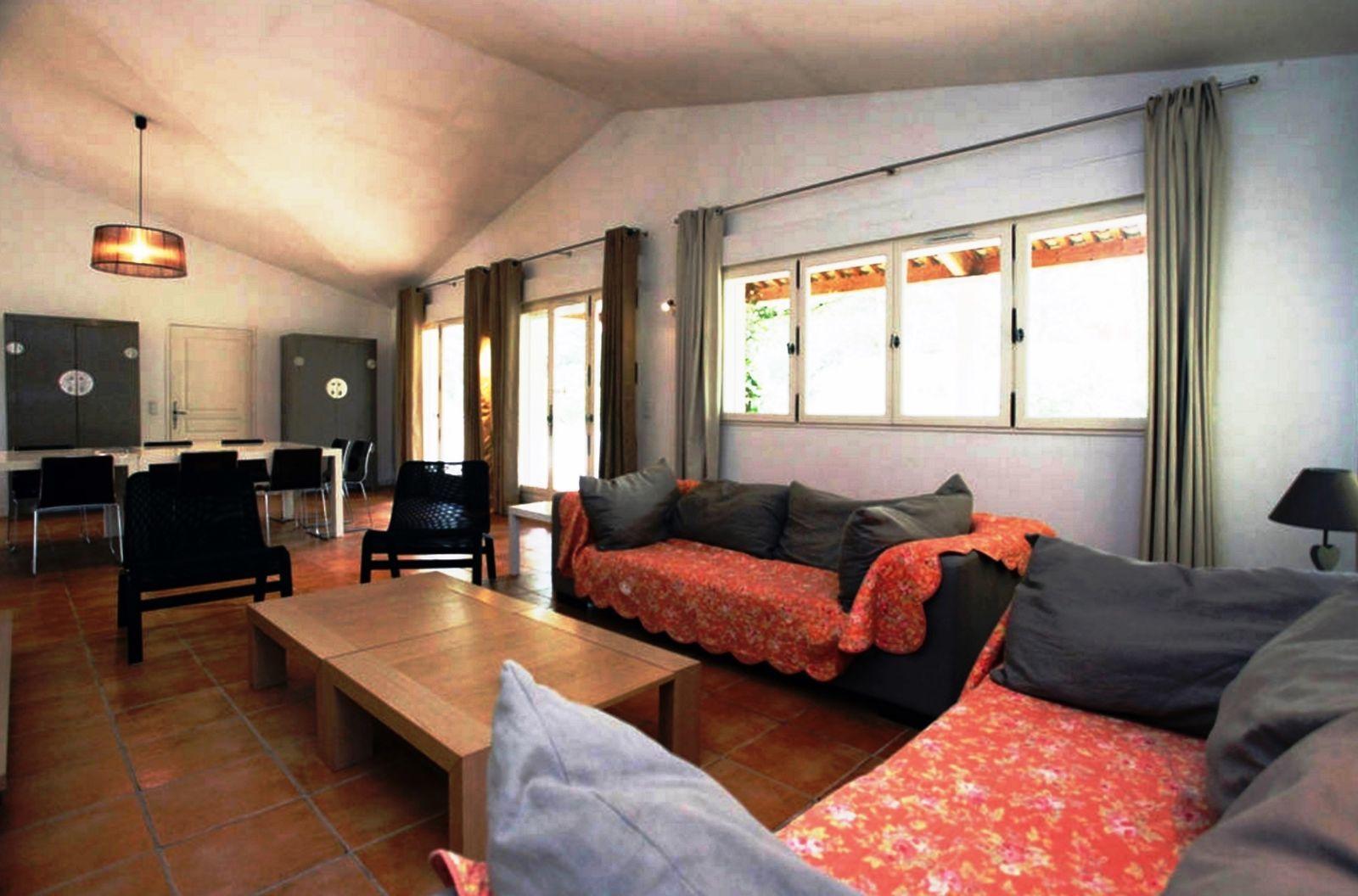 Villa Fayence – grote vakantievilla met privé-zwembad