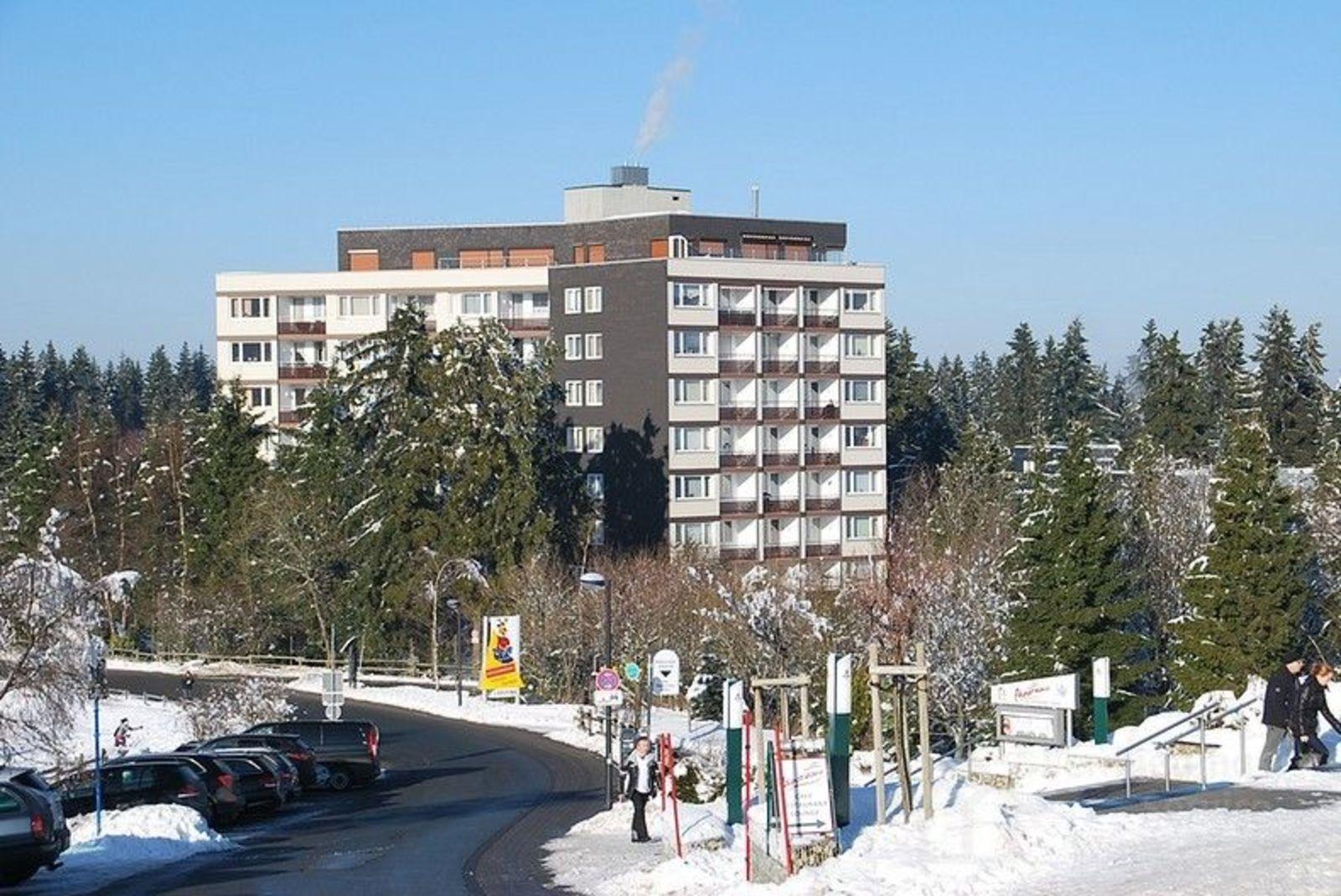 Appartement - Weltringpark 2-M