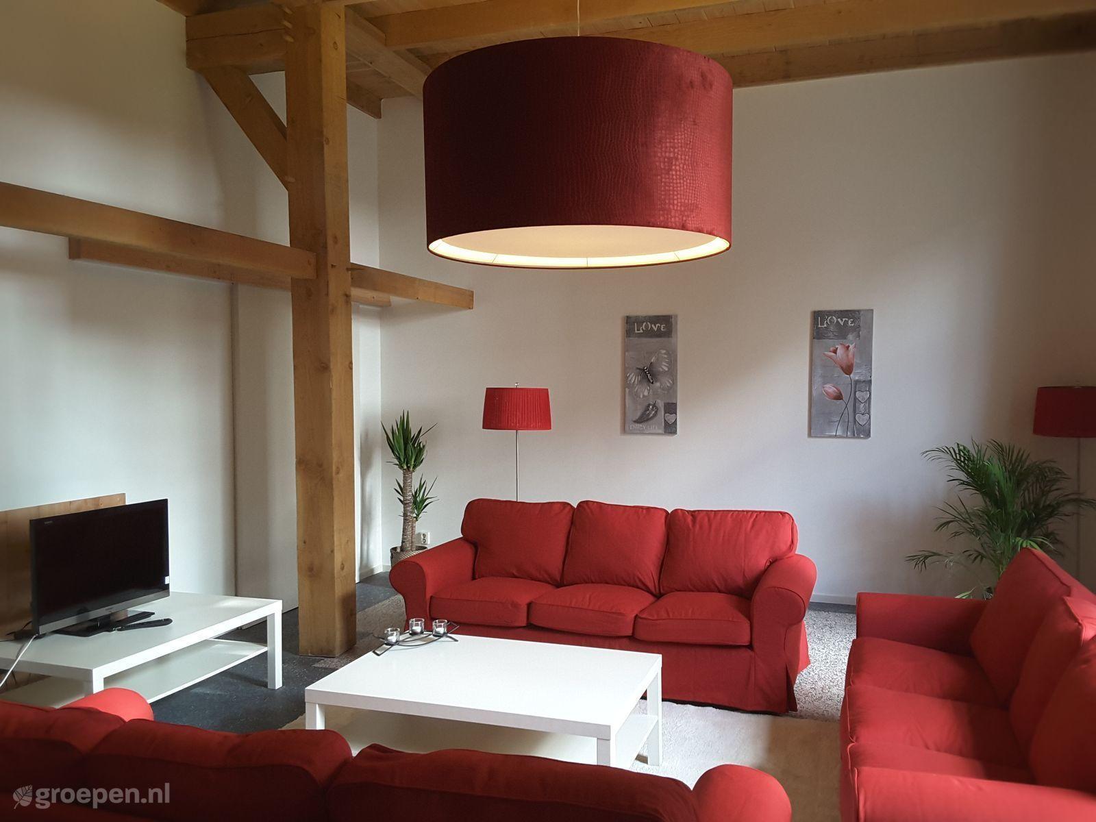 Villa Winerswijk-woold