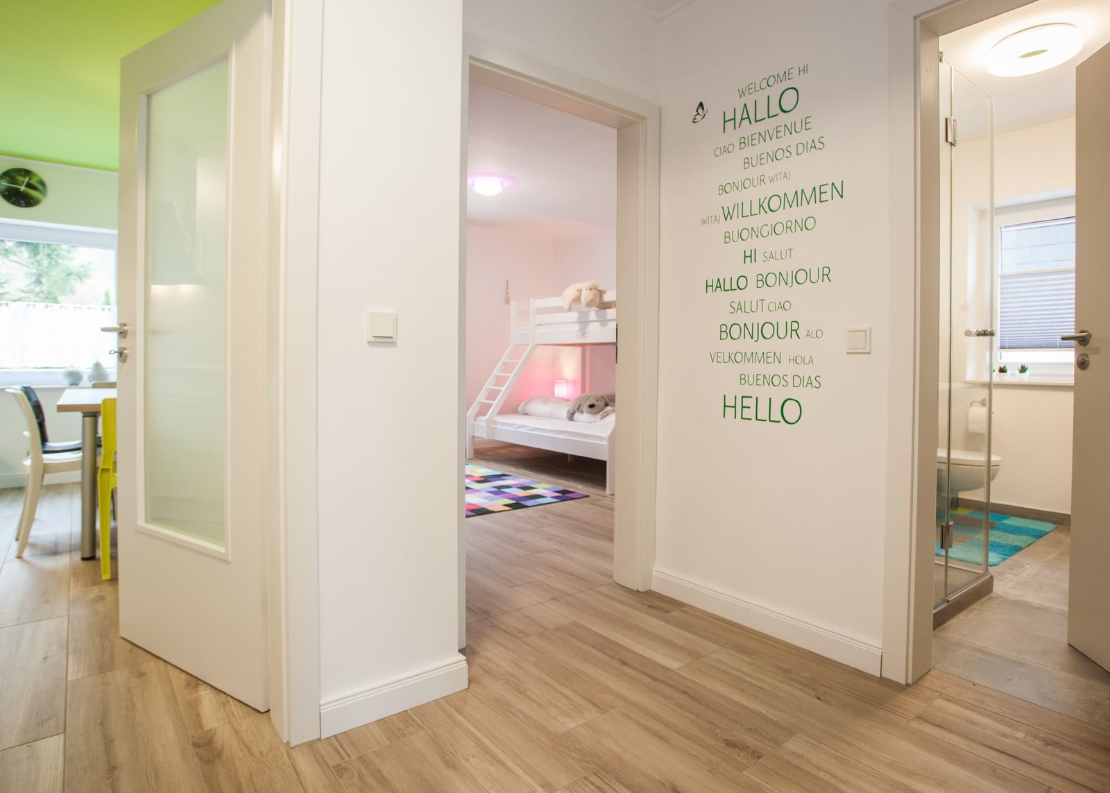 Apartment - Fichtenweg 31-S
