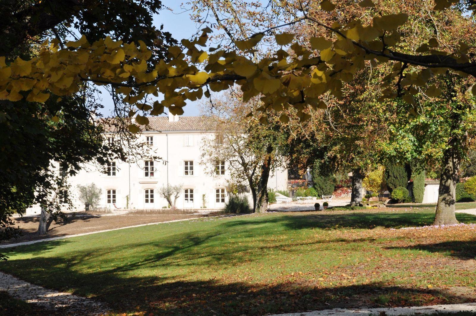 Domaine de Valence - le Fruitier - voor gezinnen met kleine kinderen