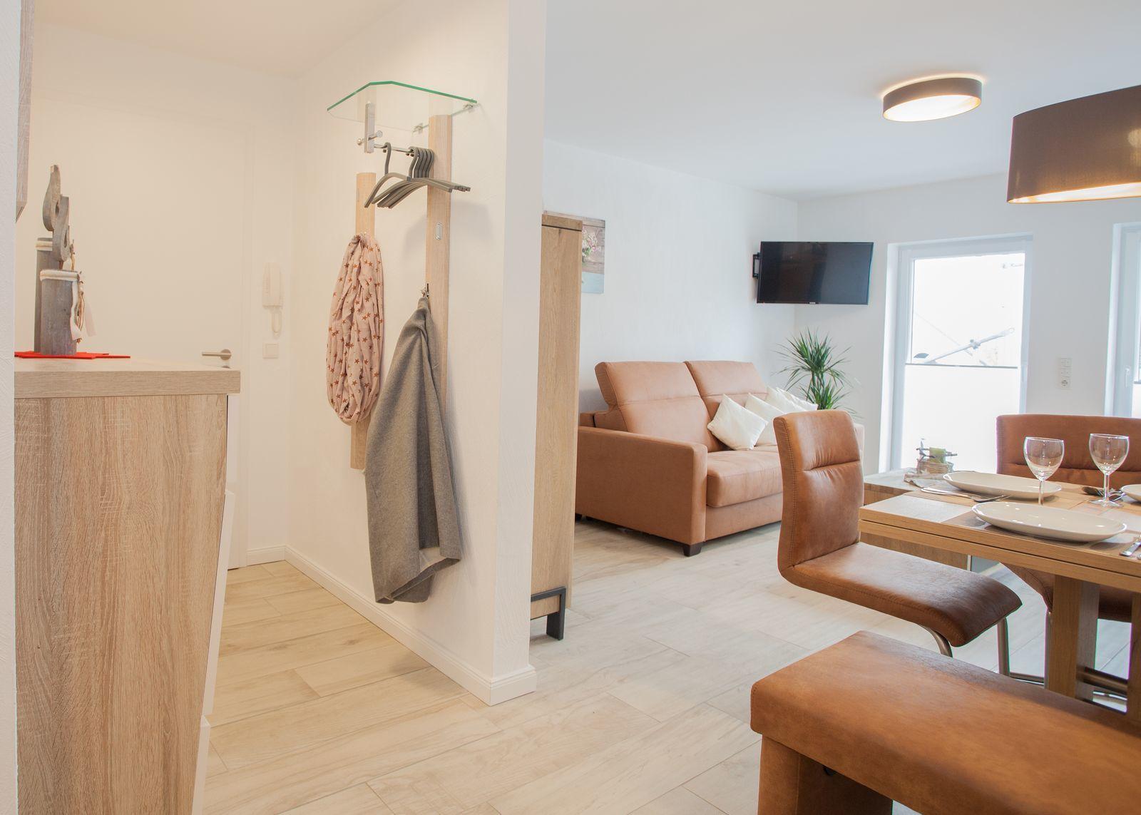 Apartment - Kappenblick 2 (Buchenweg 13) |  Winterberg