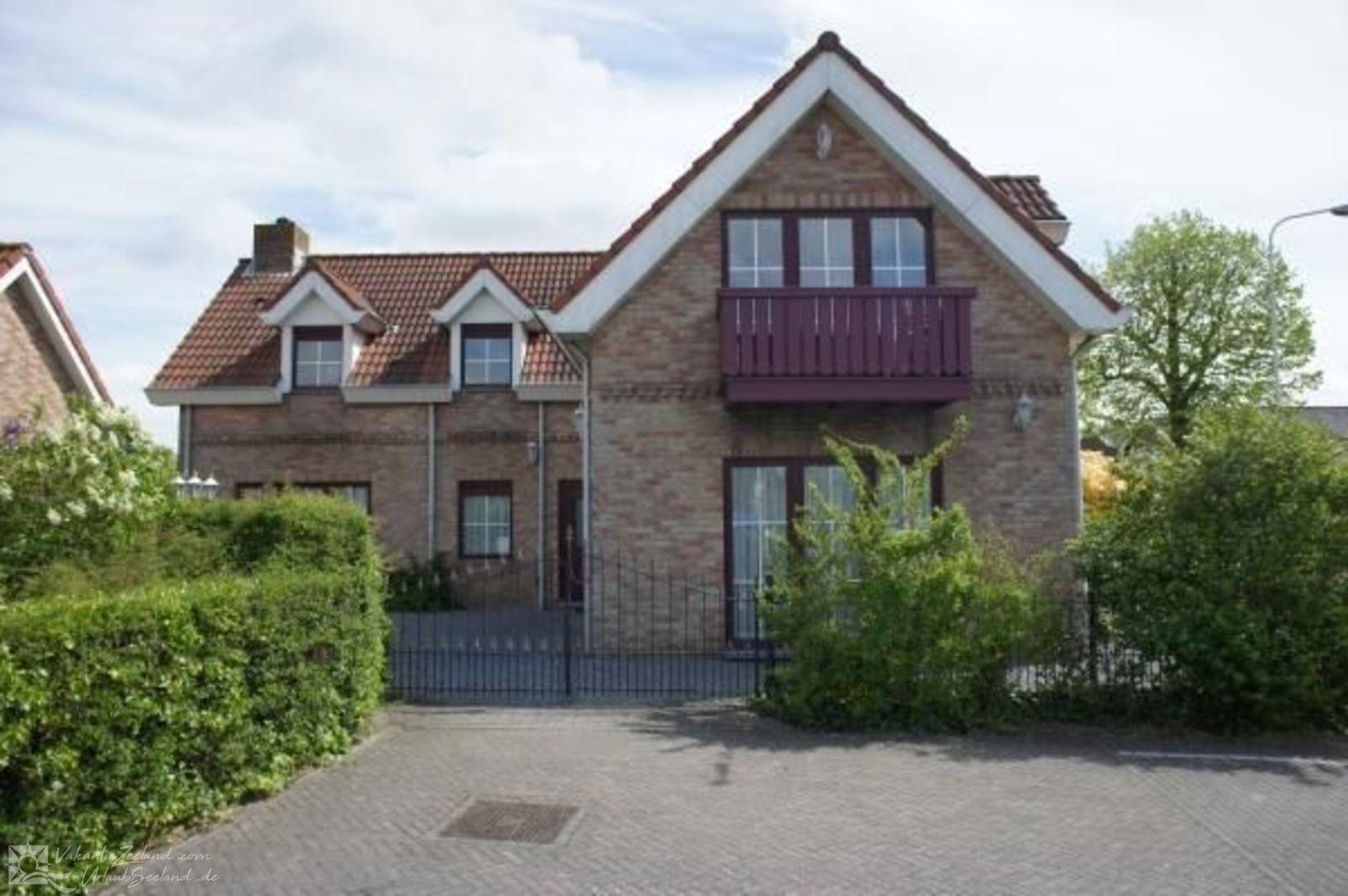 VZ024  Studio in Groede