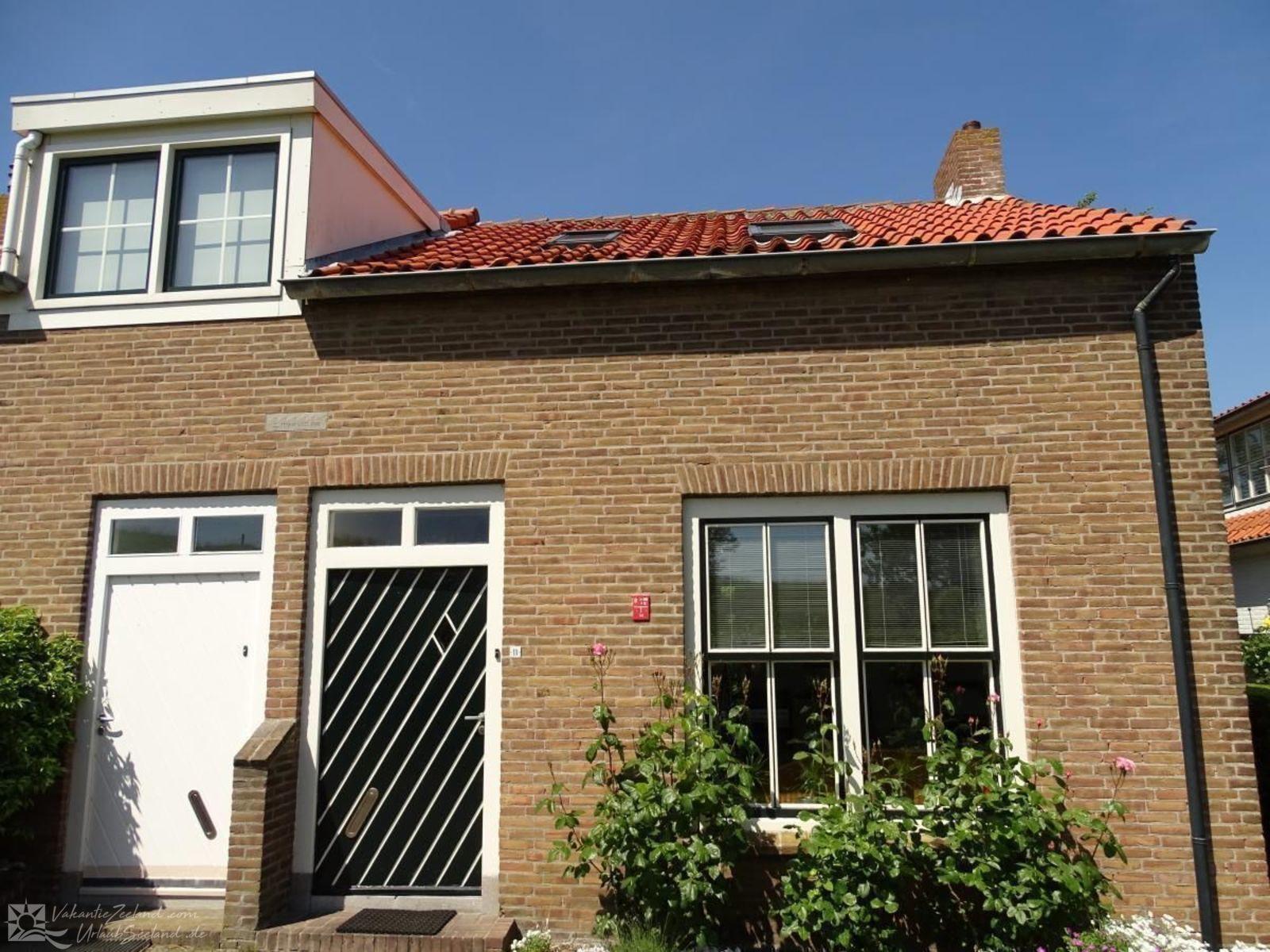 VZ064 Vakantiehuis Burgh-Haamstede
