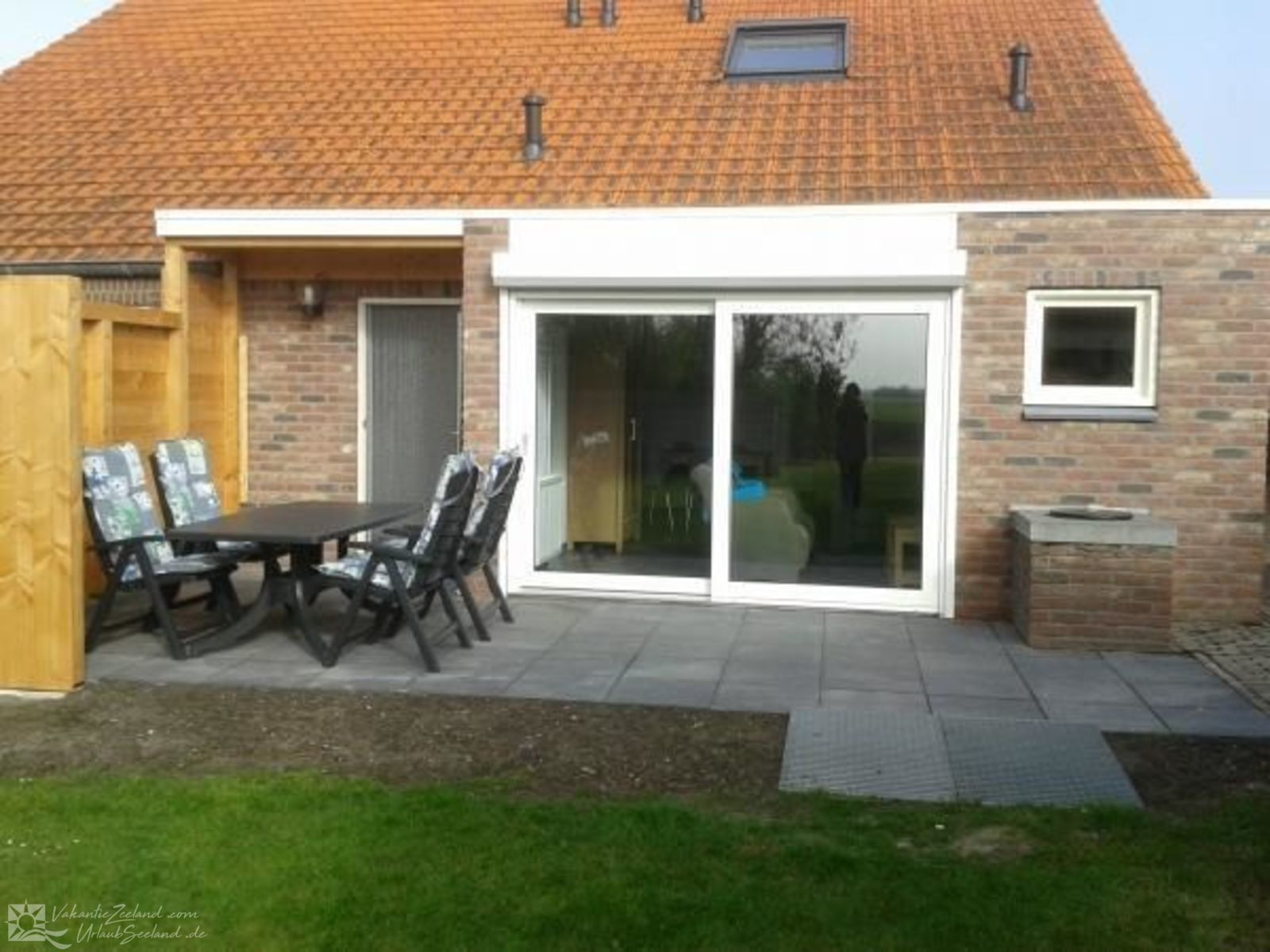 VZ179 Holiday home Zoutelande