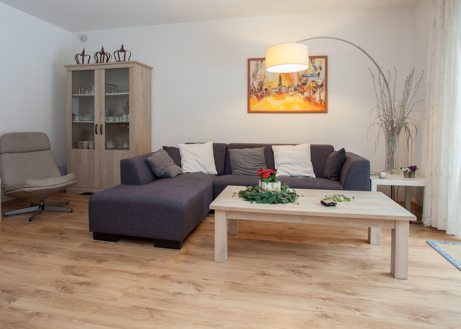 Apartment - Im Hohlen Seifen 10-R