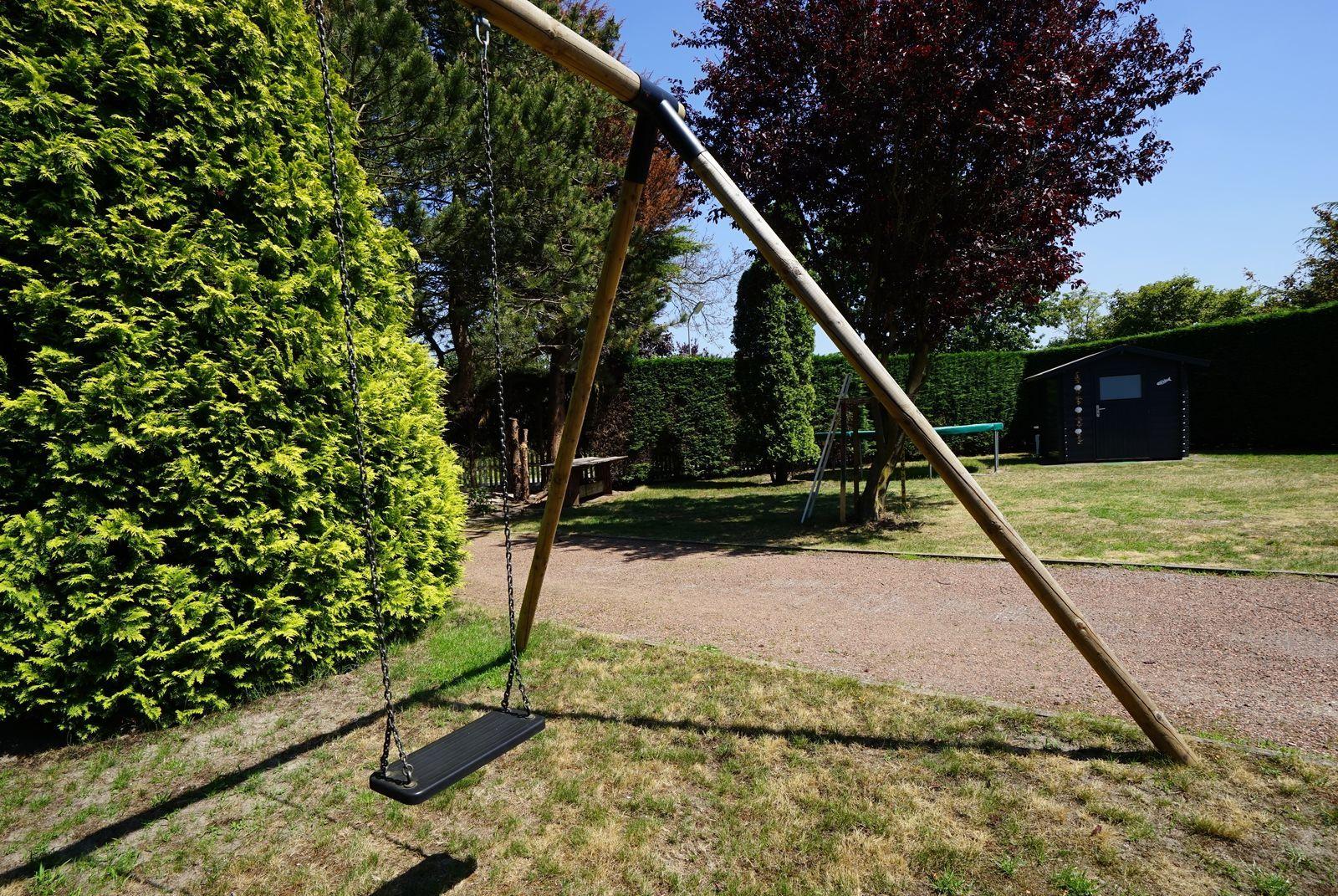Veermansplaat 18 - Noordzeepark Ouddorp