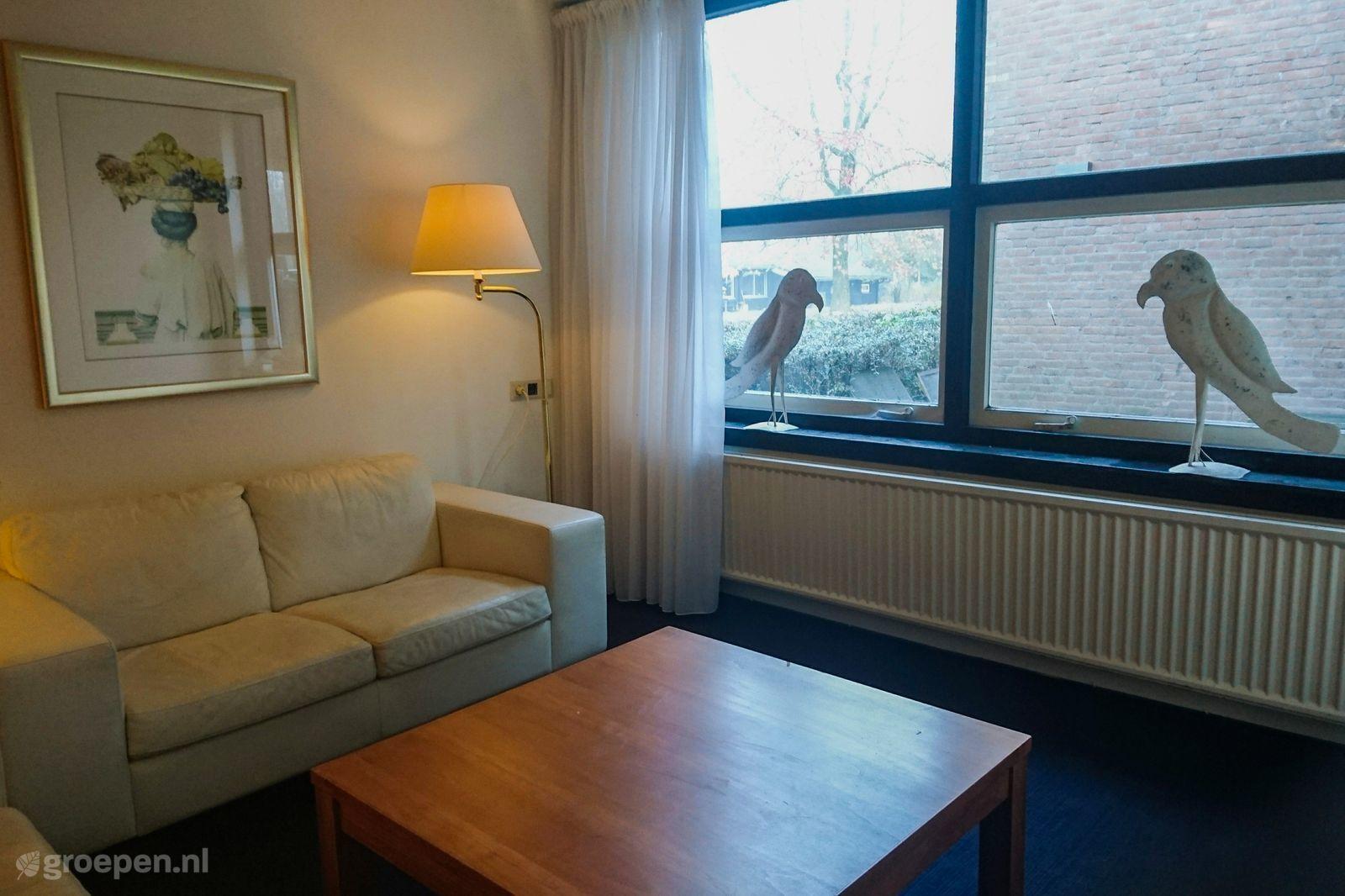 Group accommodation Laag zuthem