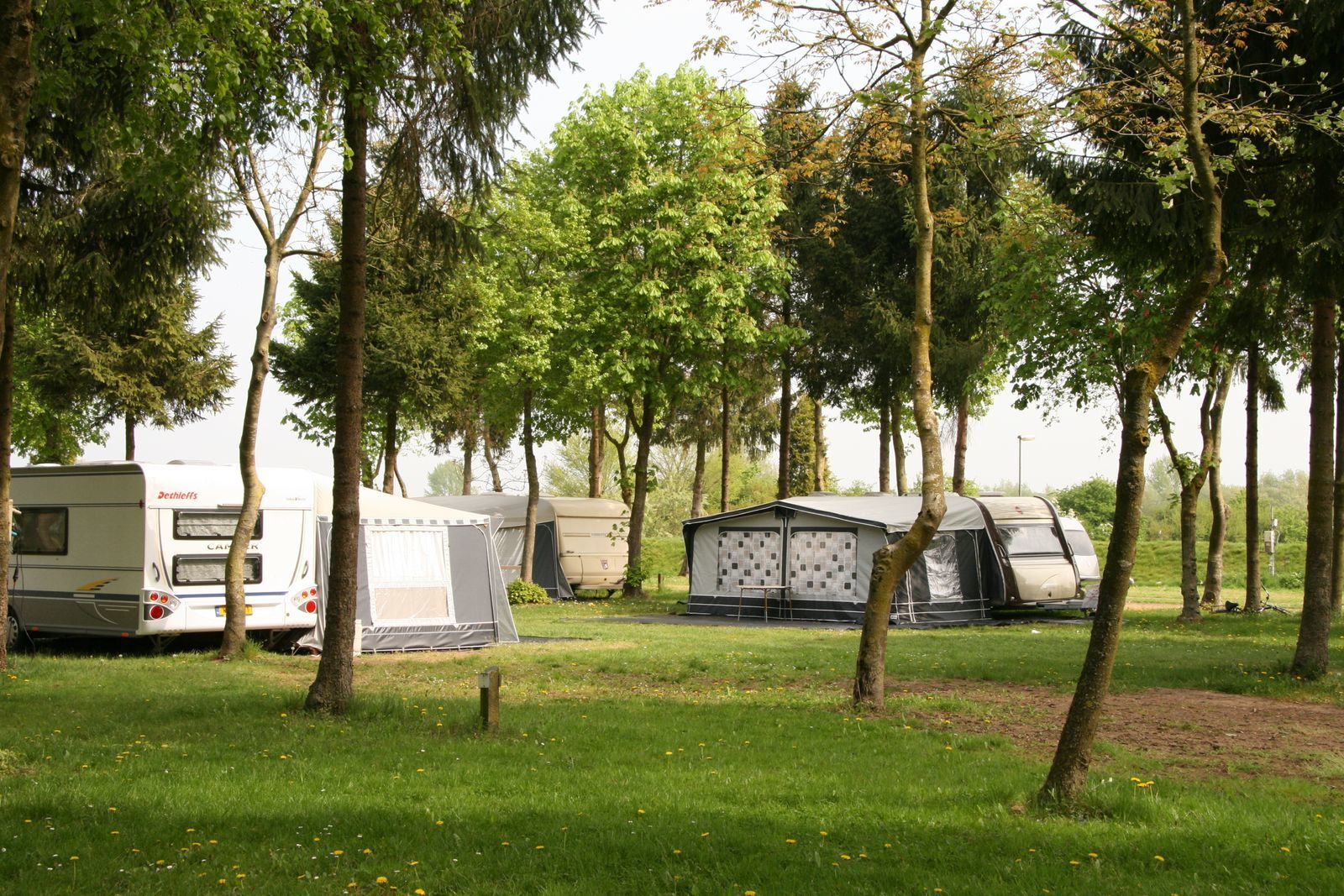 Campingplatz Camping 2
