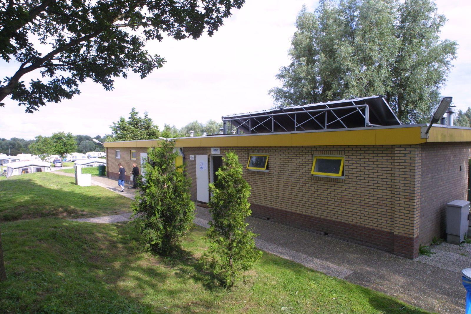 Camping site IJsselweide