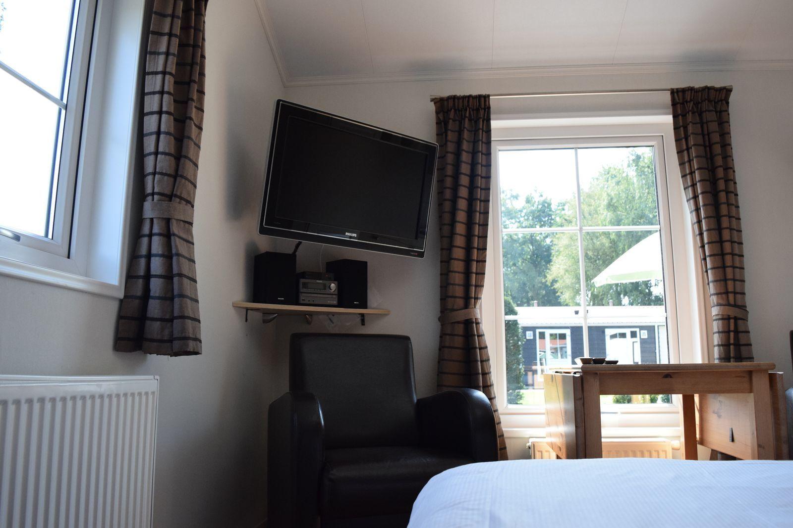 2-persoons Hotelchalet