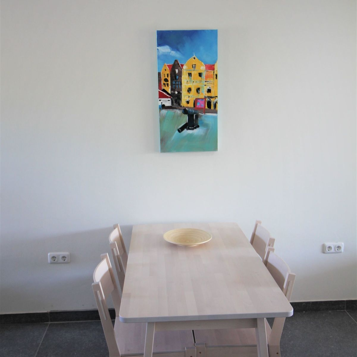 2-Schalfzimmer Appartment