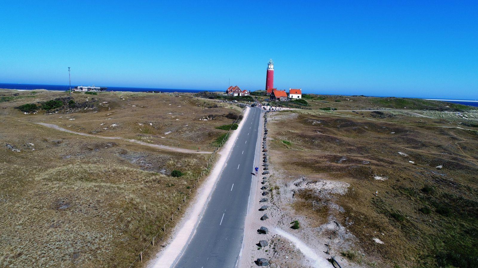 Texels Landleven - duurzaam en luxe vakantiehuis voor groepen