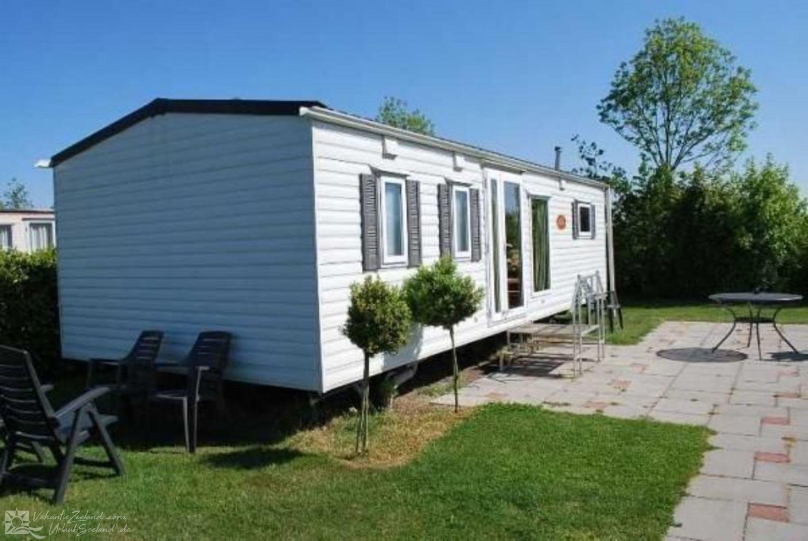 VZ080 Mobile home Oostkapelle