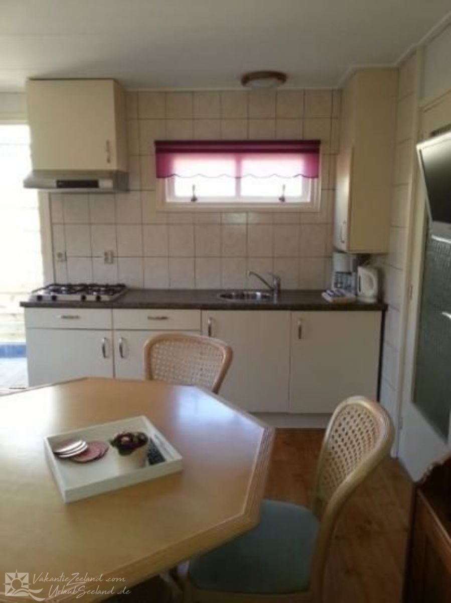 VZ086 Holiday home Renesse
