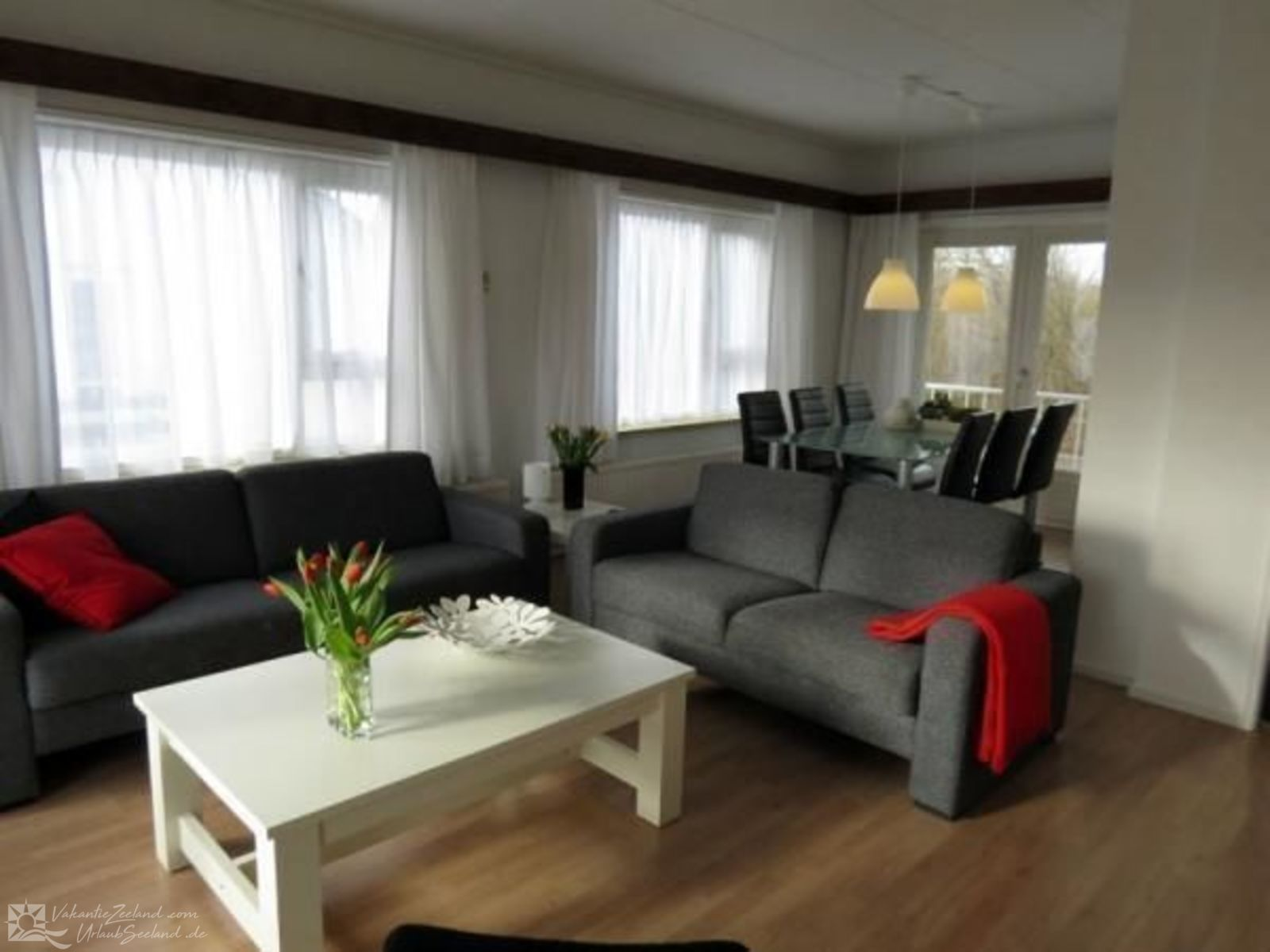 VZ290 Apartment Cadzand