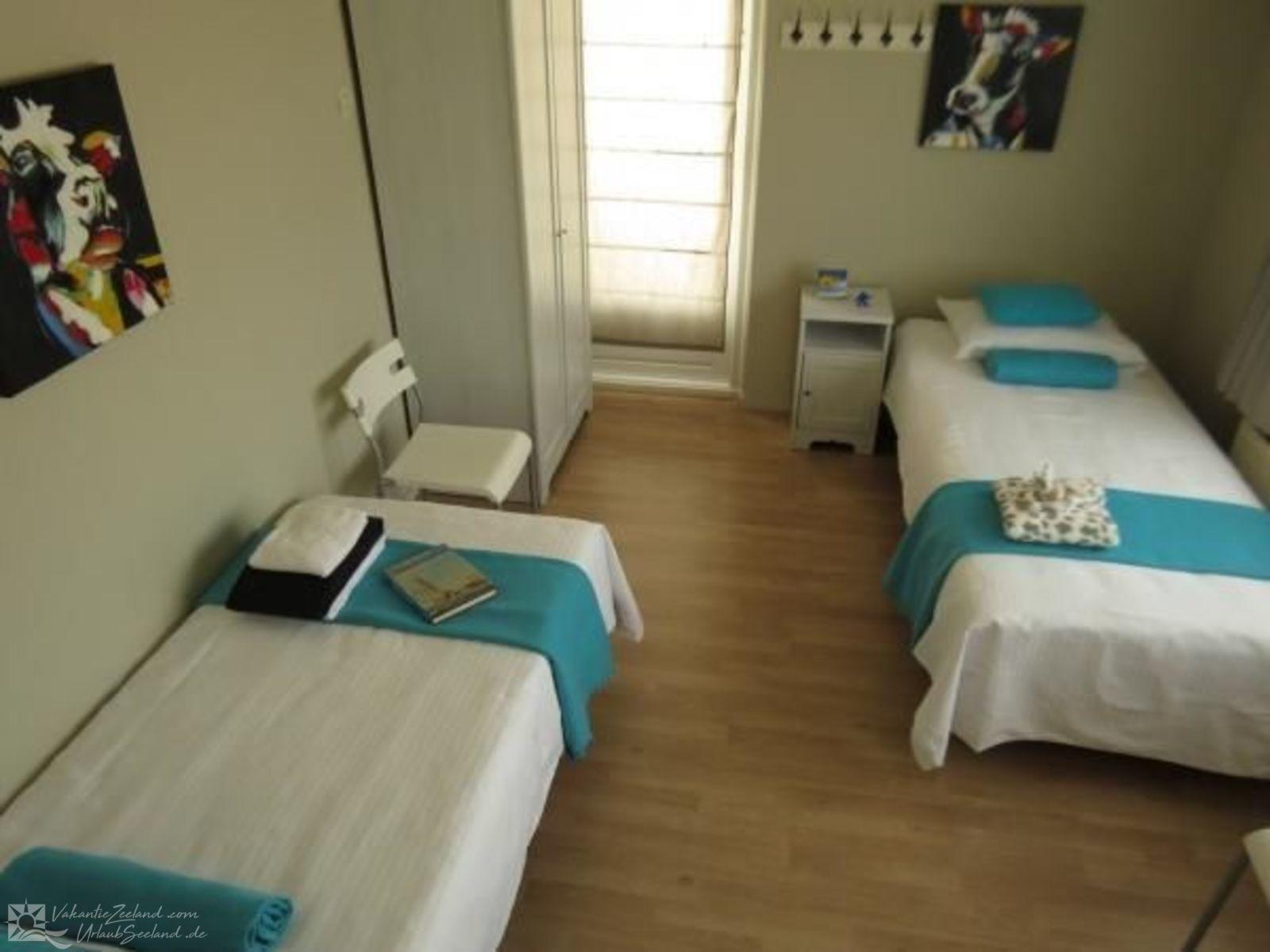VZ304 Vakantiehuis Cadzand
