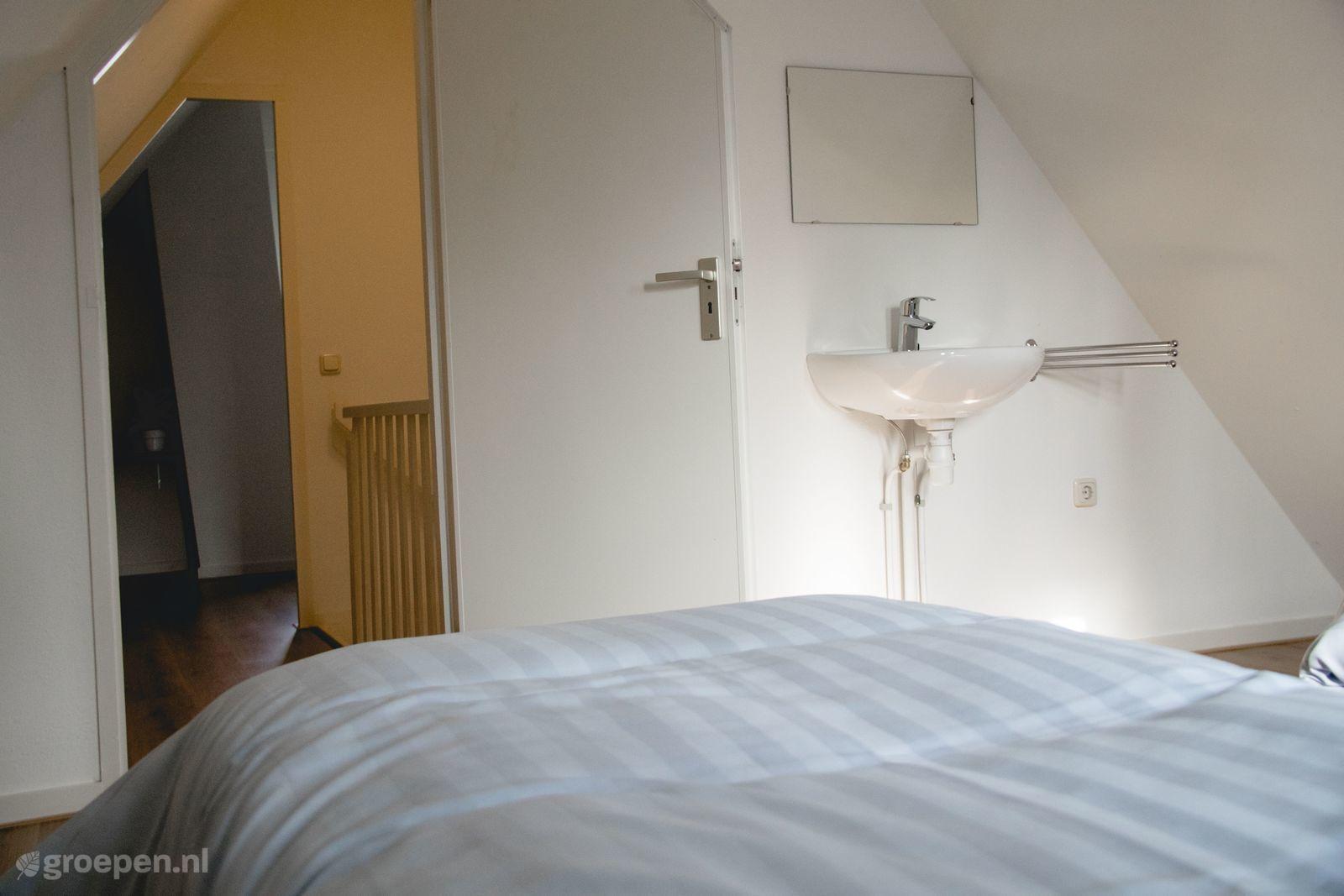 Ferienhaus Wierden-Hoge Hexel