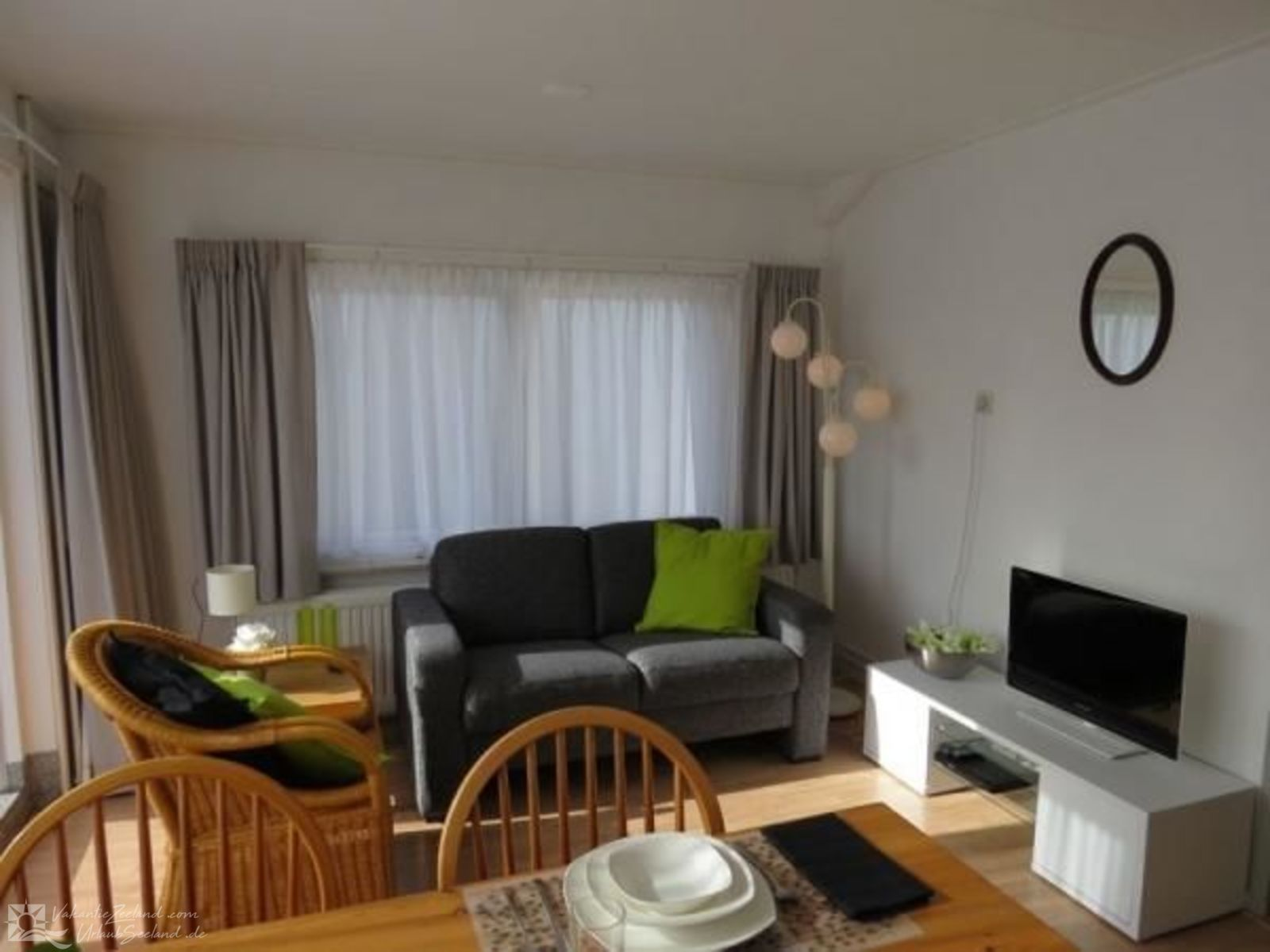 VZ311 Apartment Cadzand